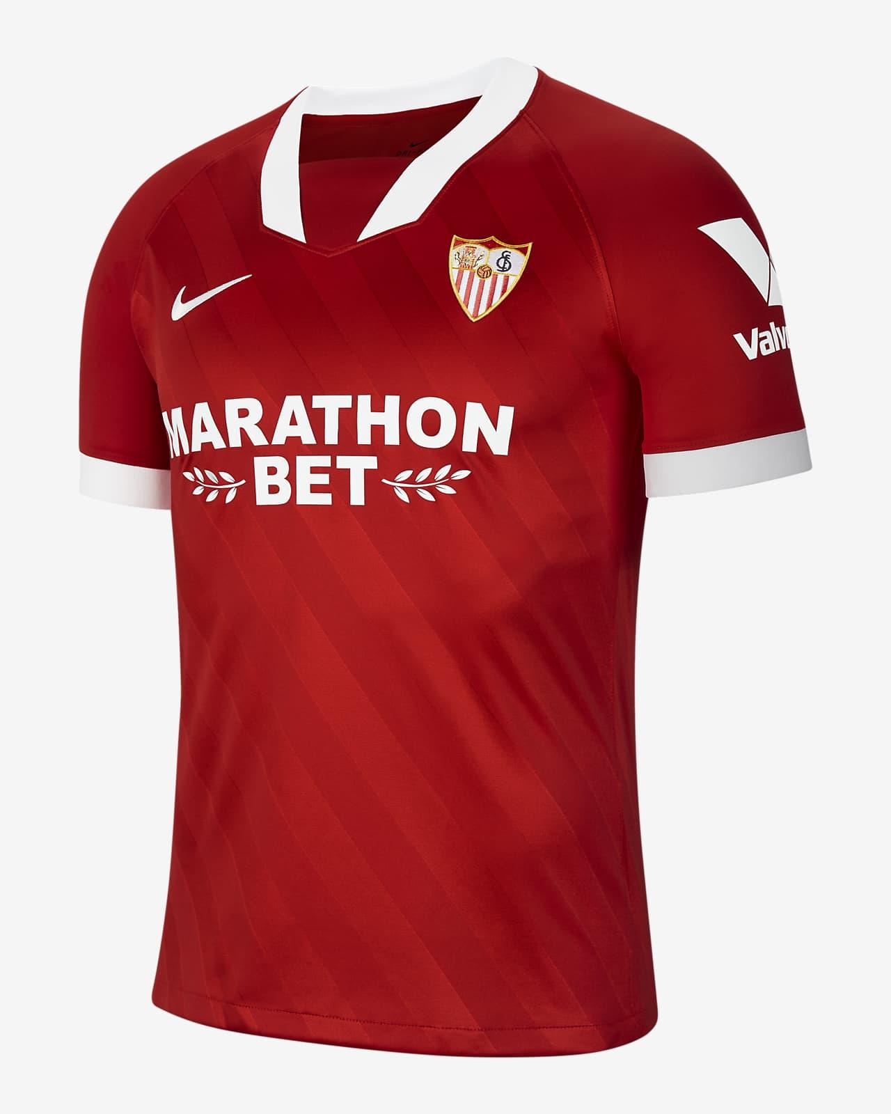 Maglia da calcio Sevilla F.C. - Uomo