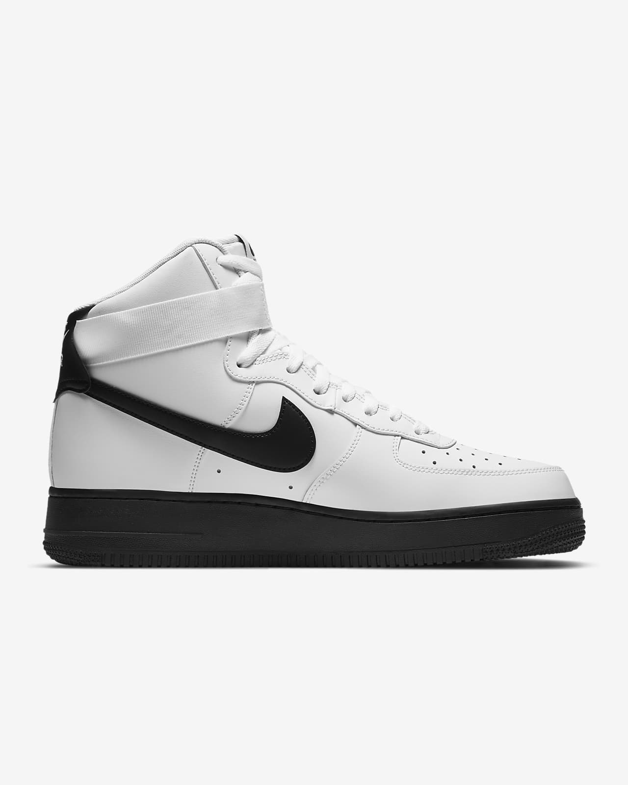 Nike Air Force 1 High grigio