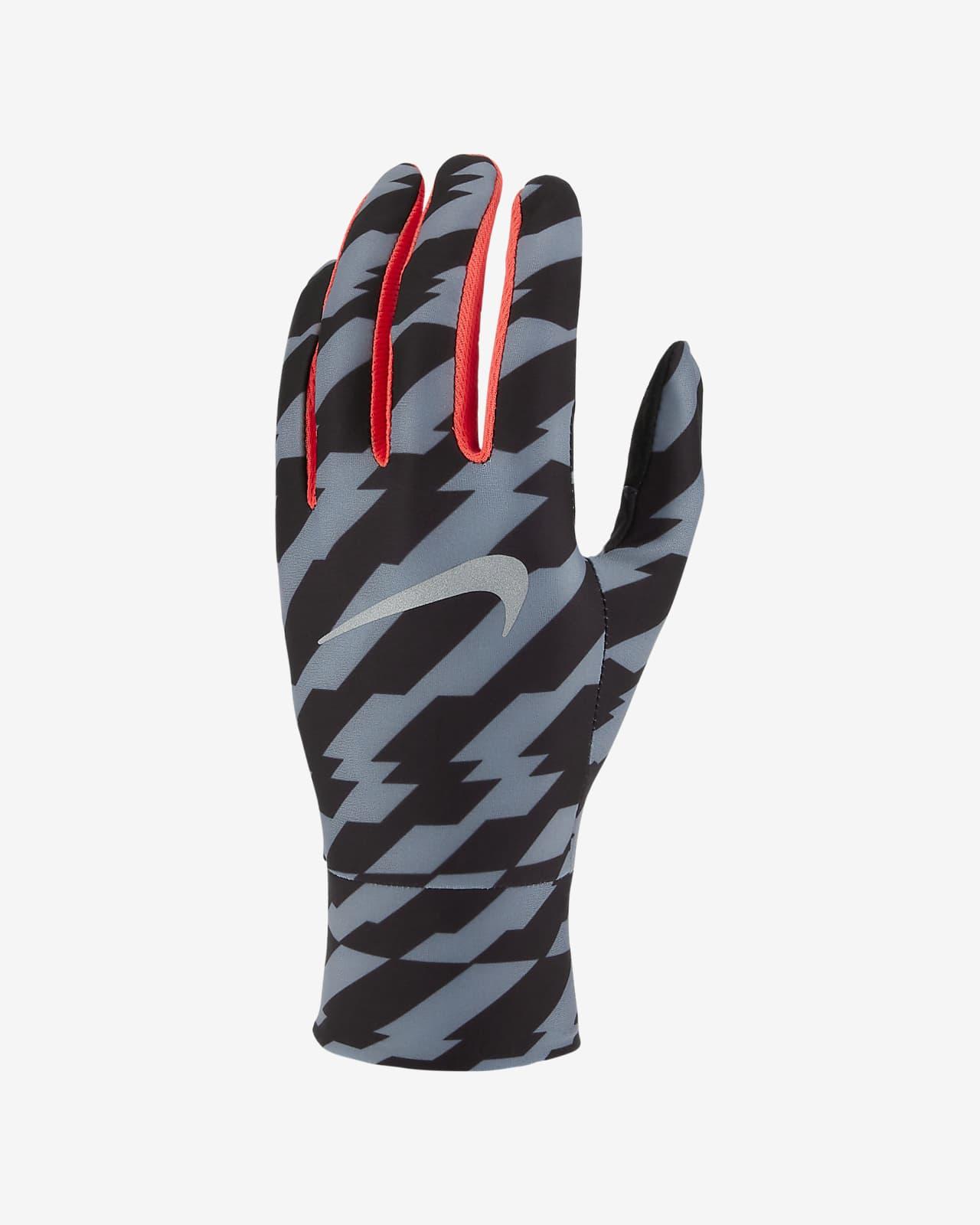 Nike Lightweight Tech Men's Printed Running Gloves