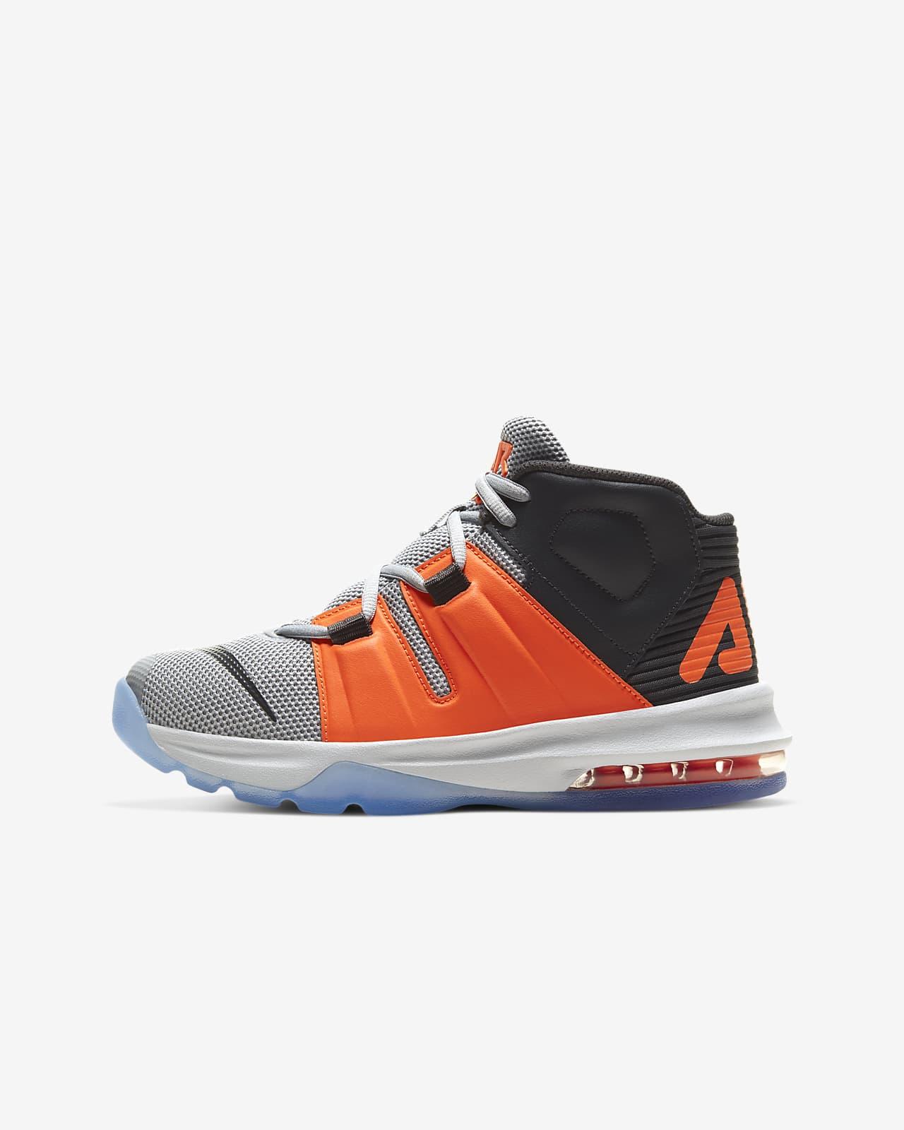 air max nike basketball shoes