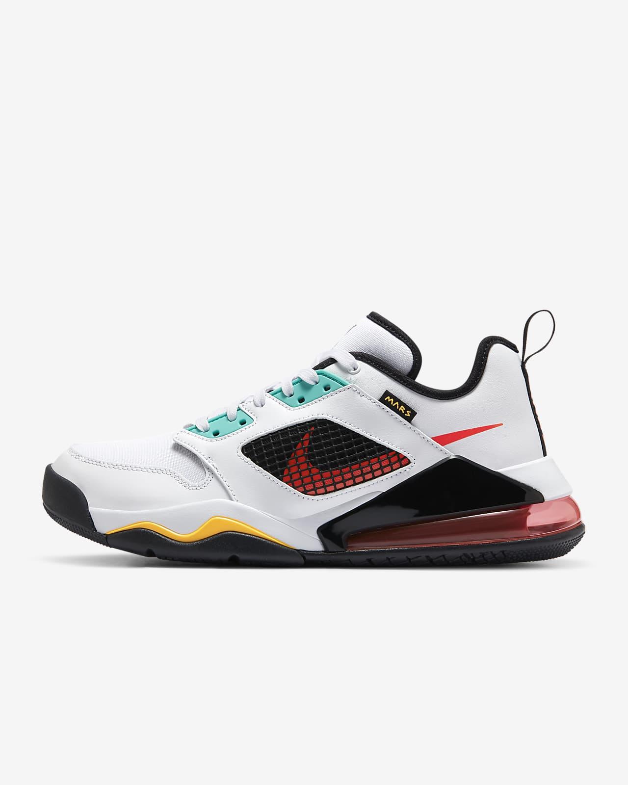 Jordan Mars 270 Low 男子运动鞋