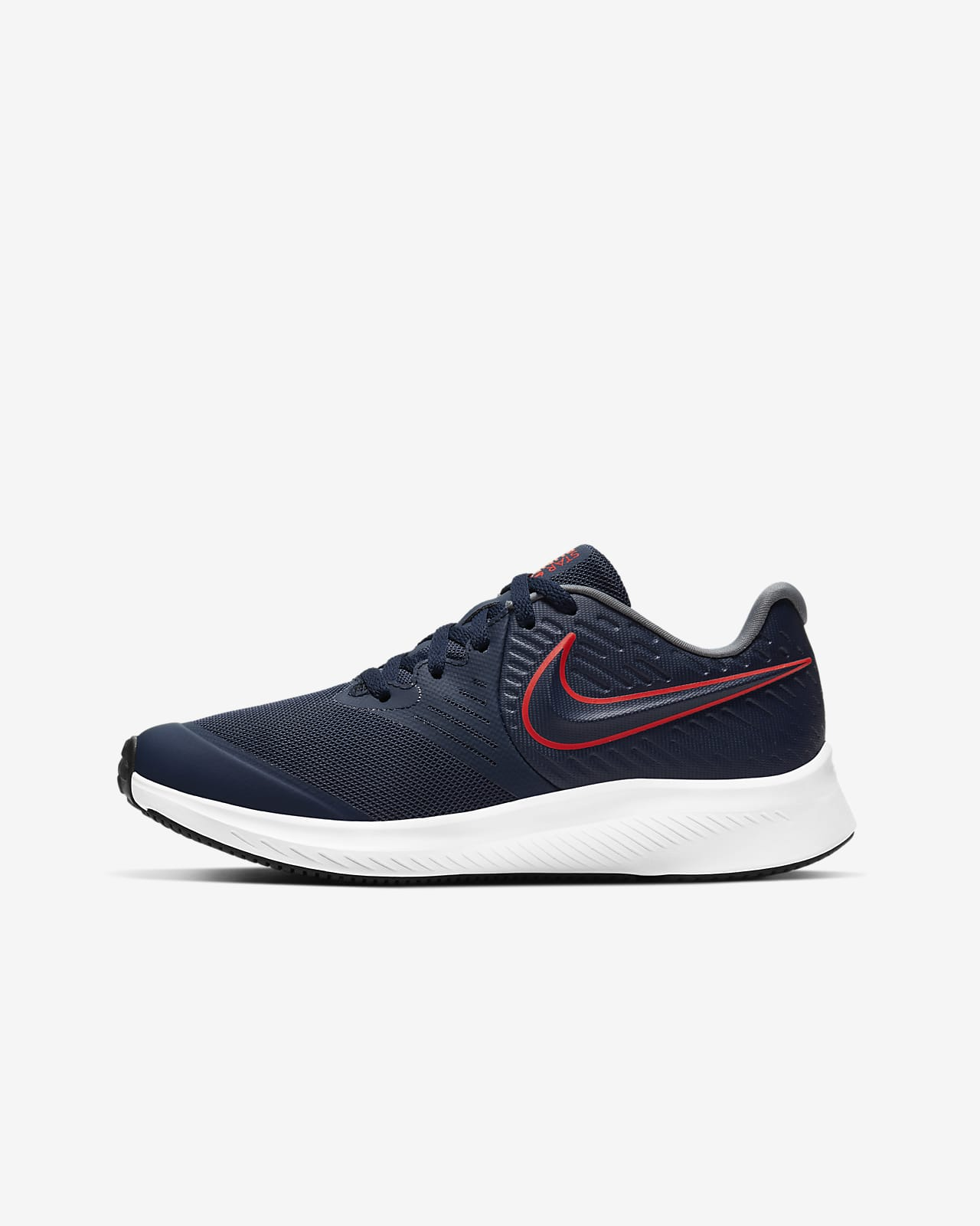 Löparsko Nike Star Runner 2 för ungdom