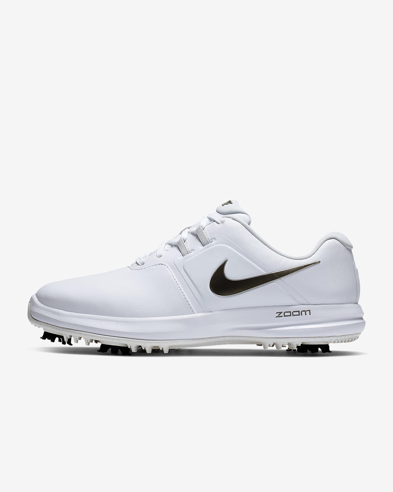 Nike Air Zoom Victory 男款高爾夫鞋 (寬)