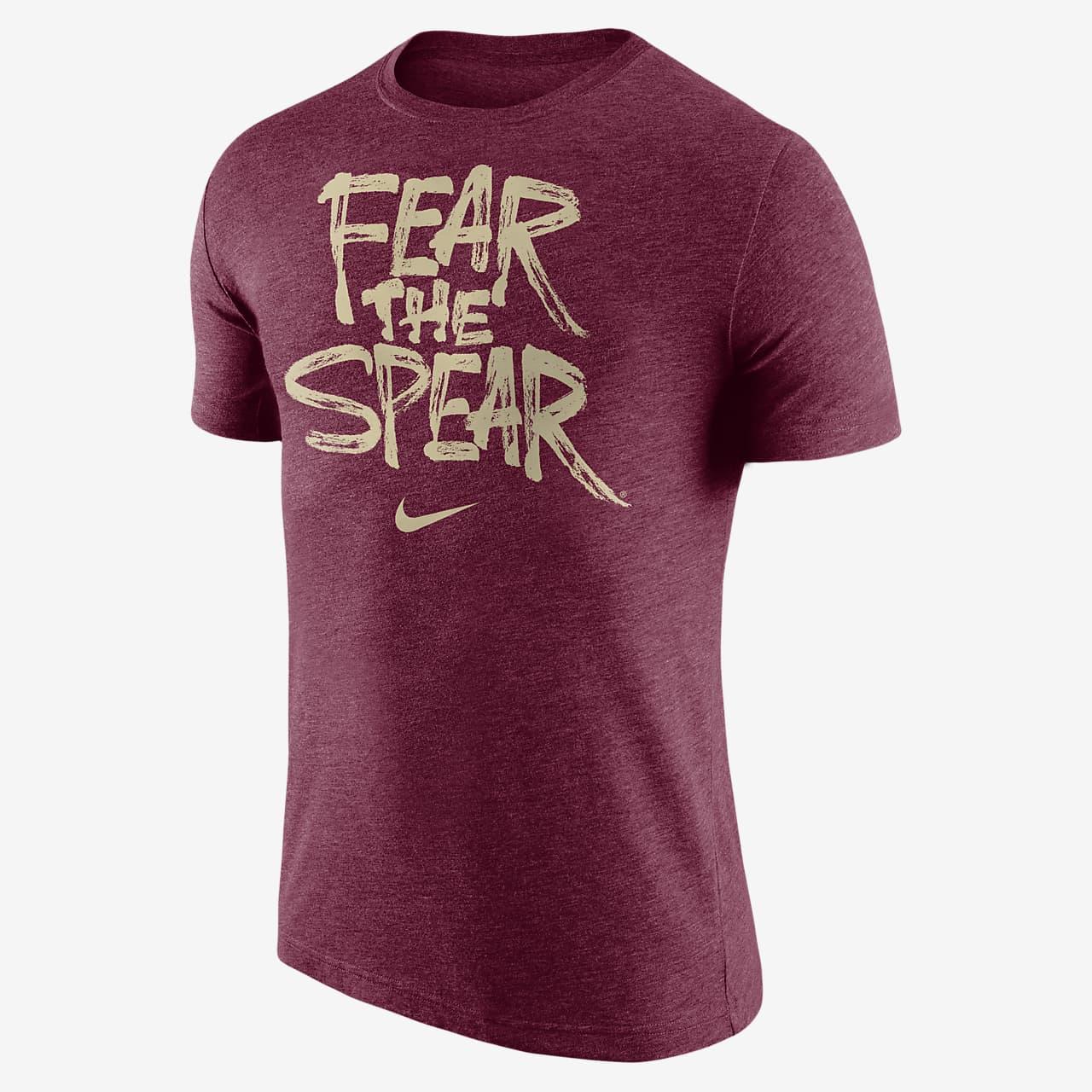 Nike College (Florida State) Men's T-Shirt