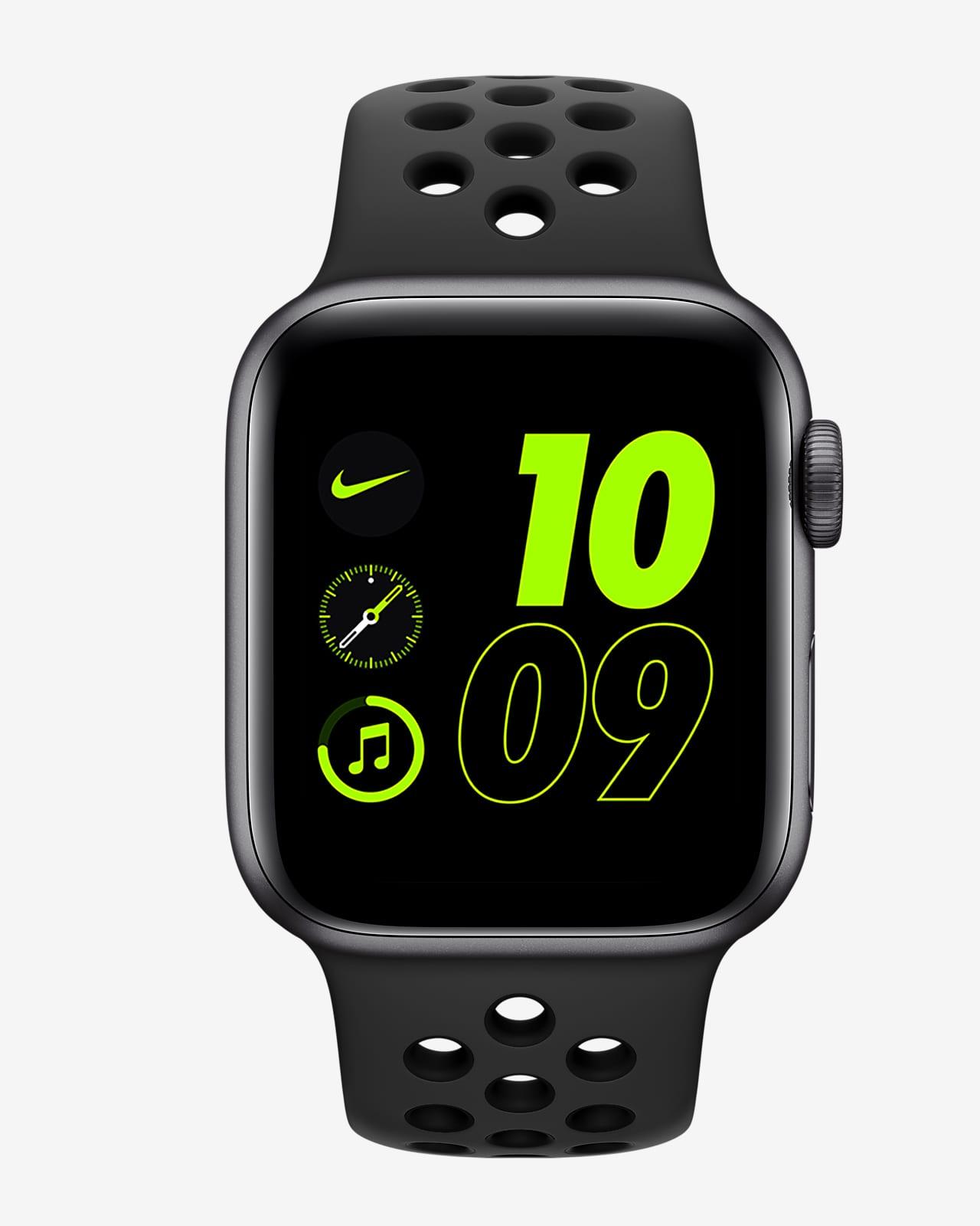 Nike se apple watch
