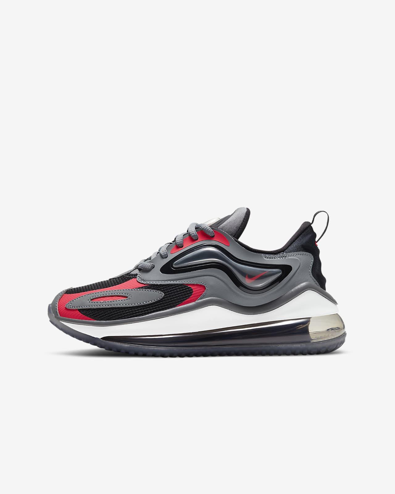 Chaussure Nike Air Max Zephyr pour Enfant plus âgé. Nike LU