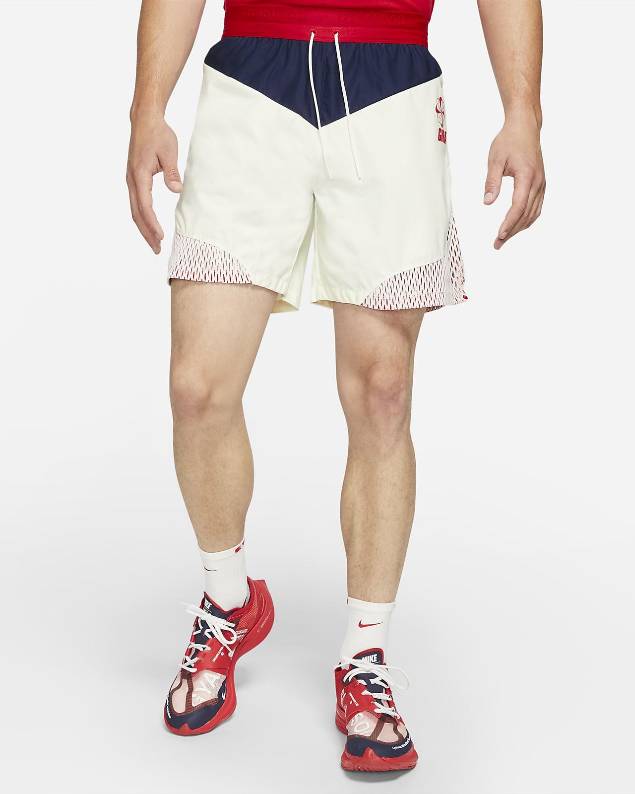 กางเกงแบบทอขาสั้น Nike x Gyakusou