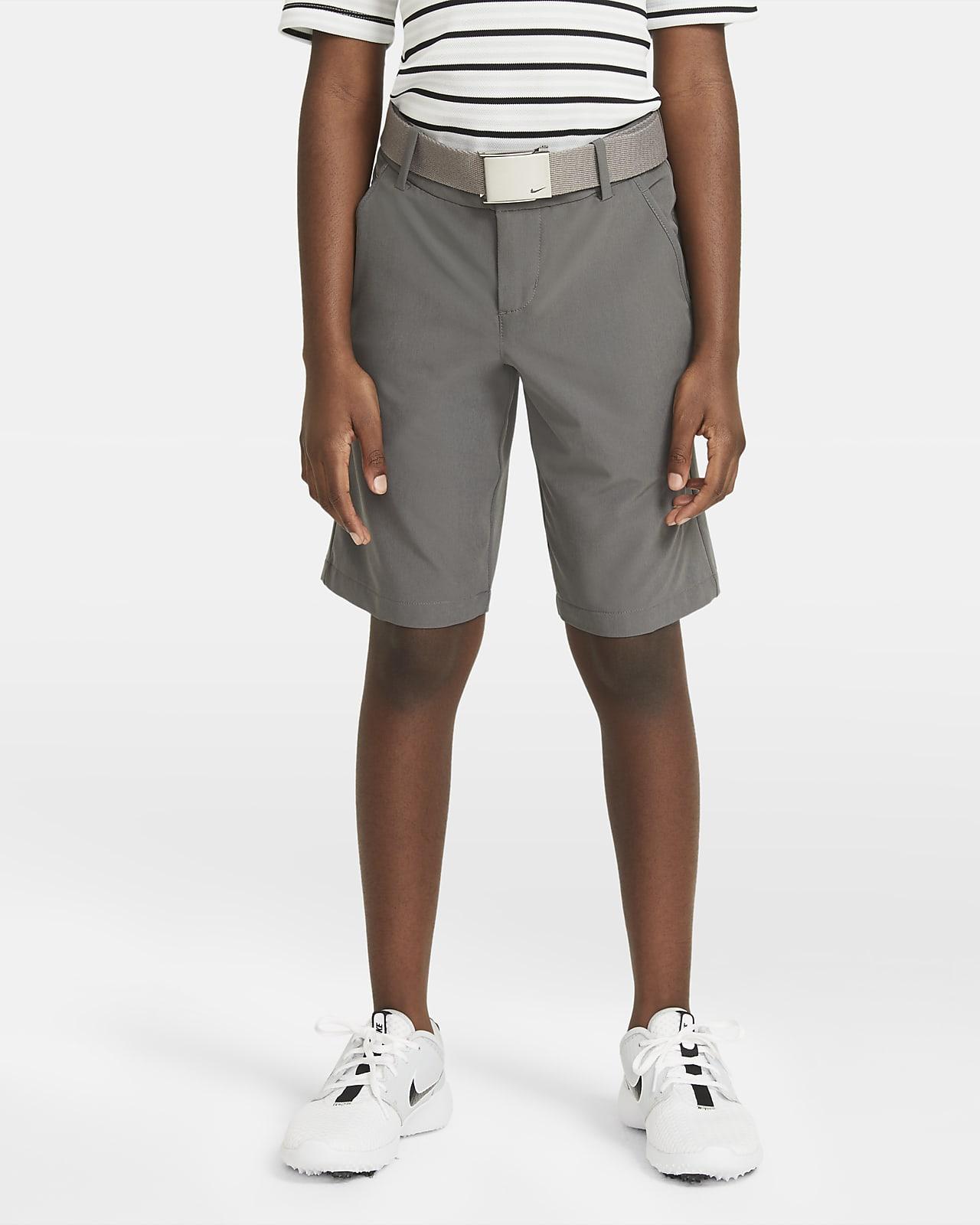Short de golf Nike pour Garçon plus âgé