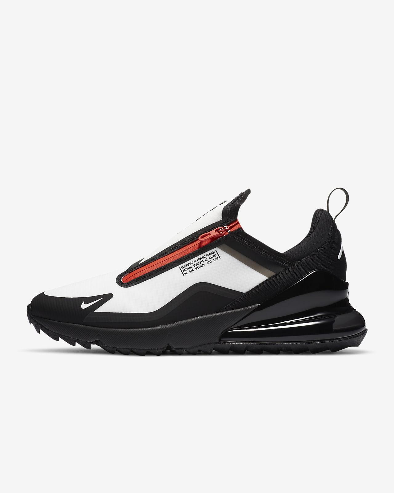 Nike Air Max 270 G Shield Golf Shoe