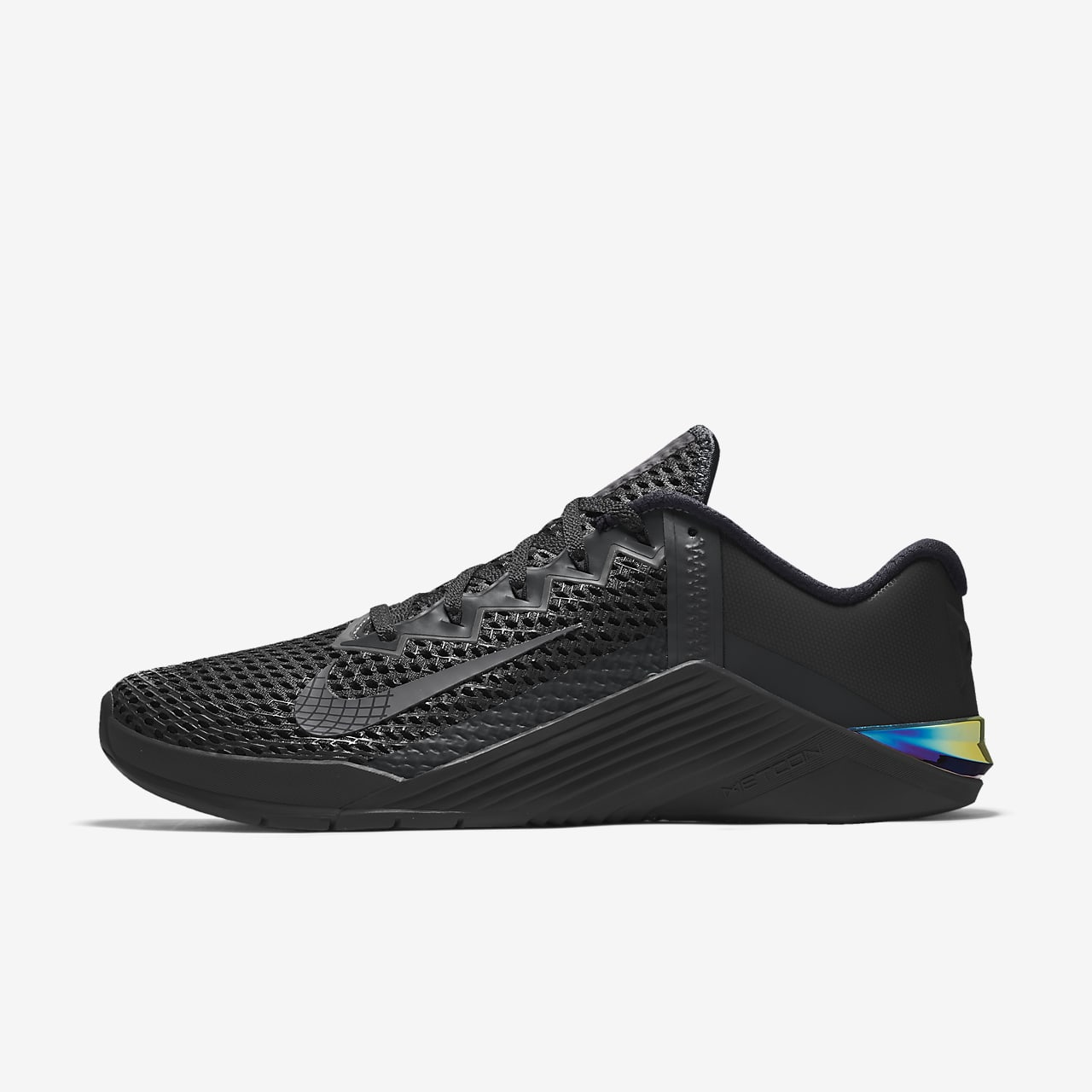 Chaussure de training personnalisée Nike Metcon 6 By You