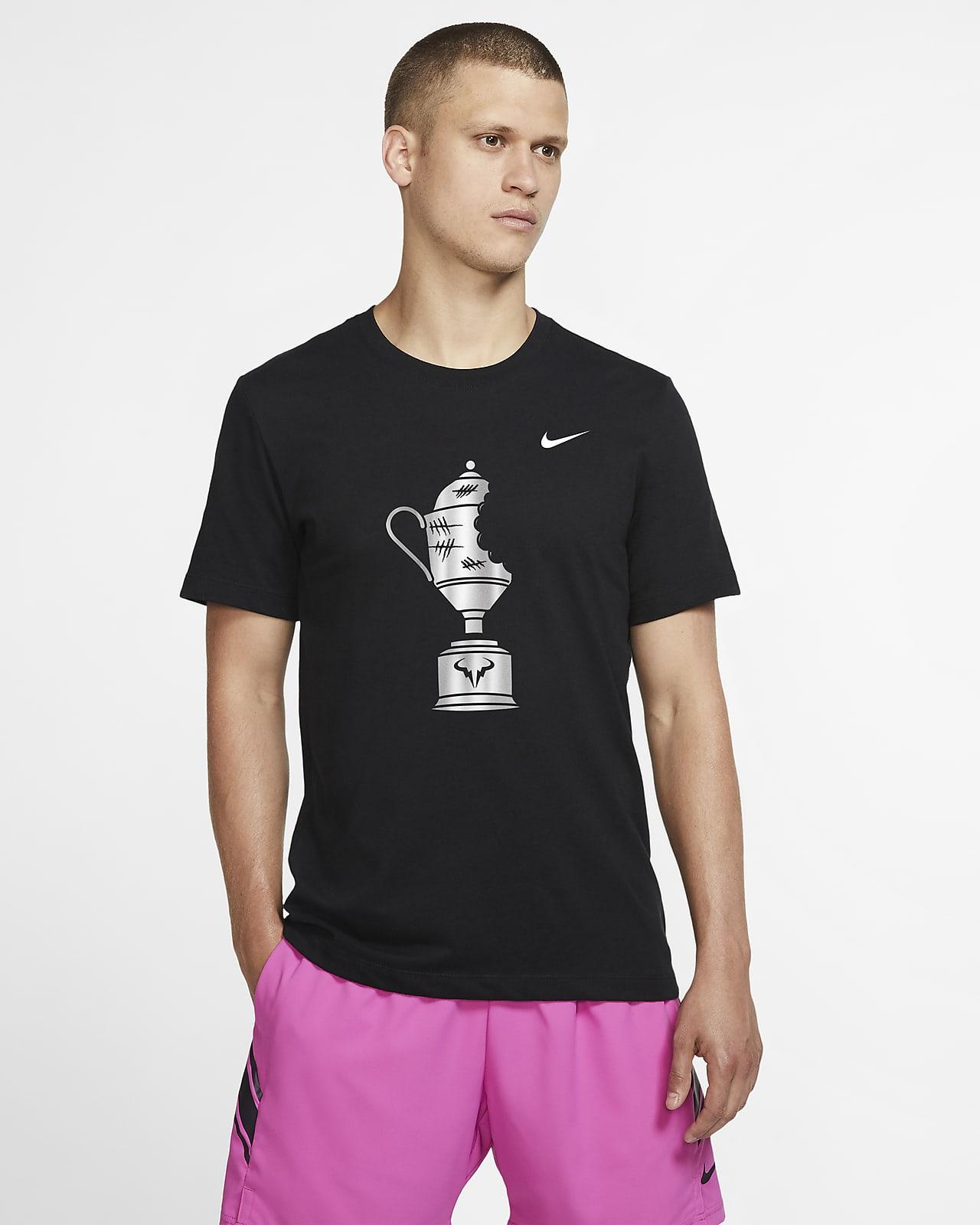 NikeCourt Dri-FIT Rafa Men's Tennis T