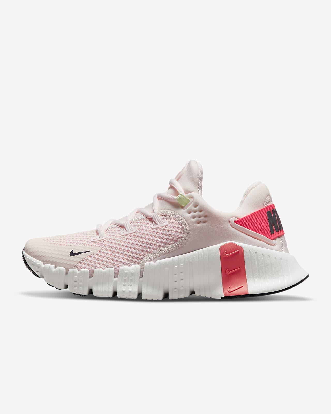 Nike Free Metcon 4 Women's Training Shoes
