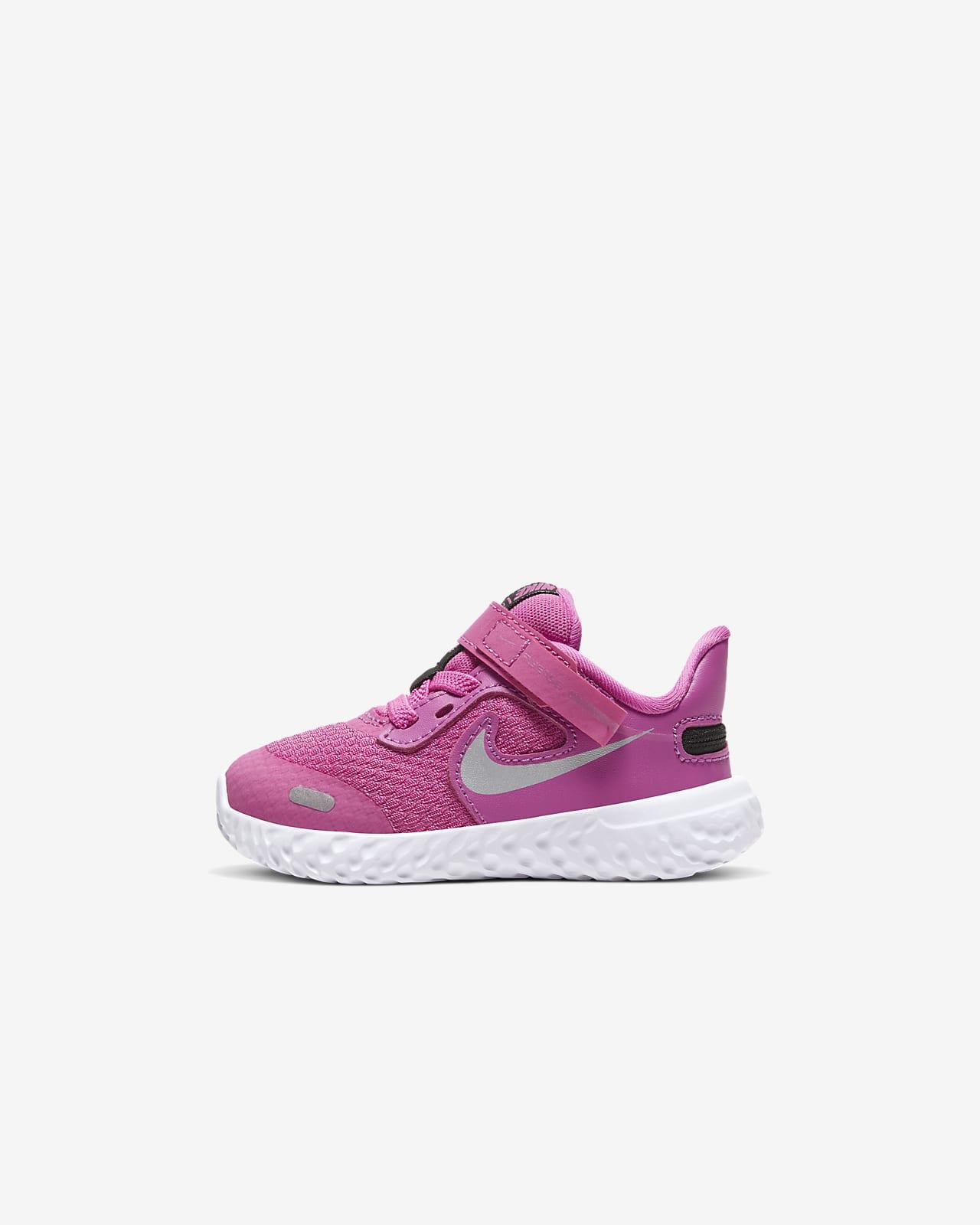 Nike Revolution 5 FlyEase Baby/Toddler