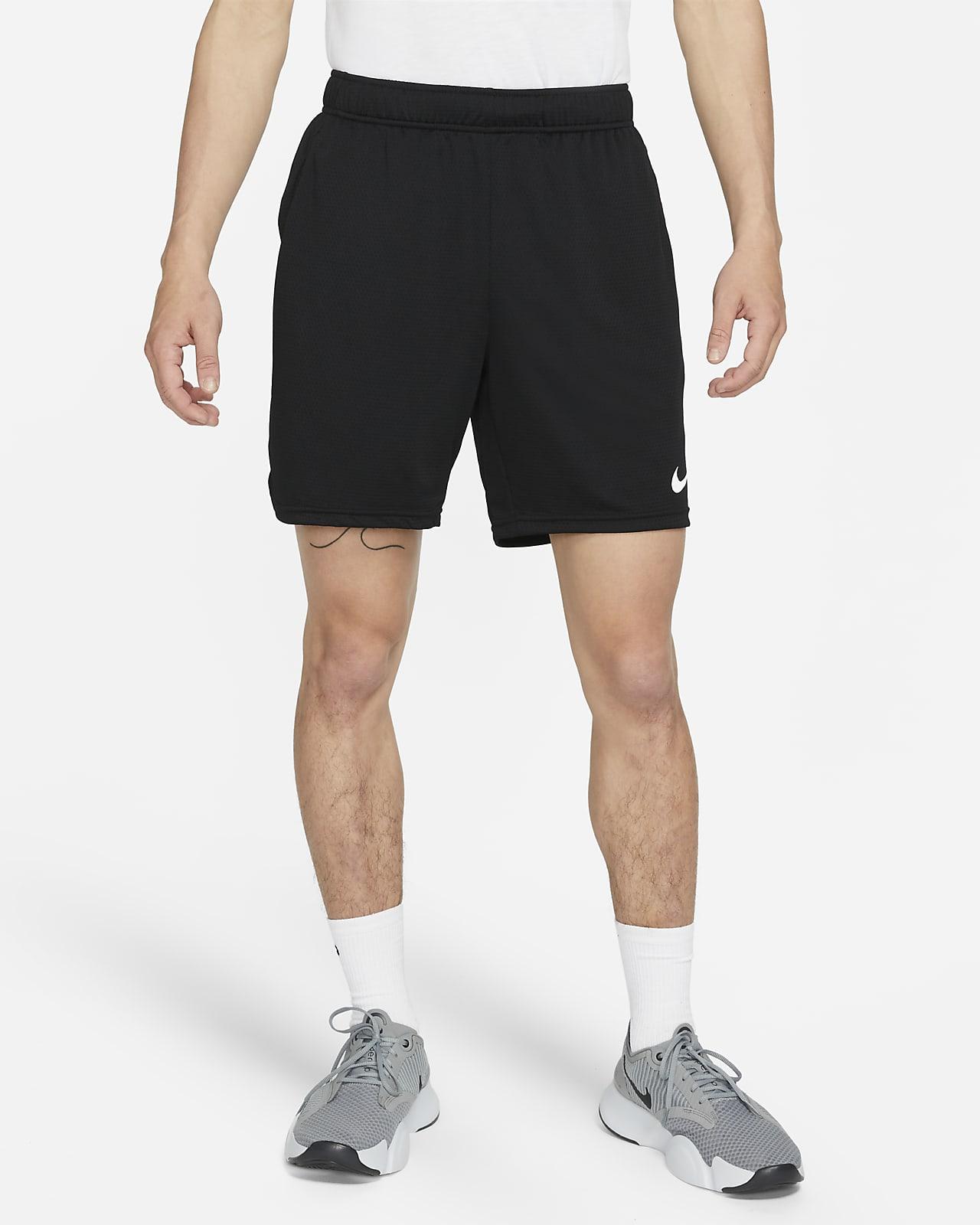 Nike Men's Mesh Training Shorts. Nike SG