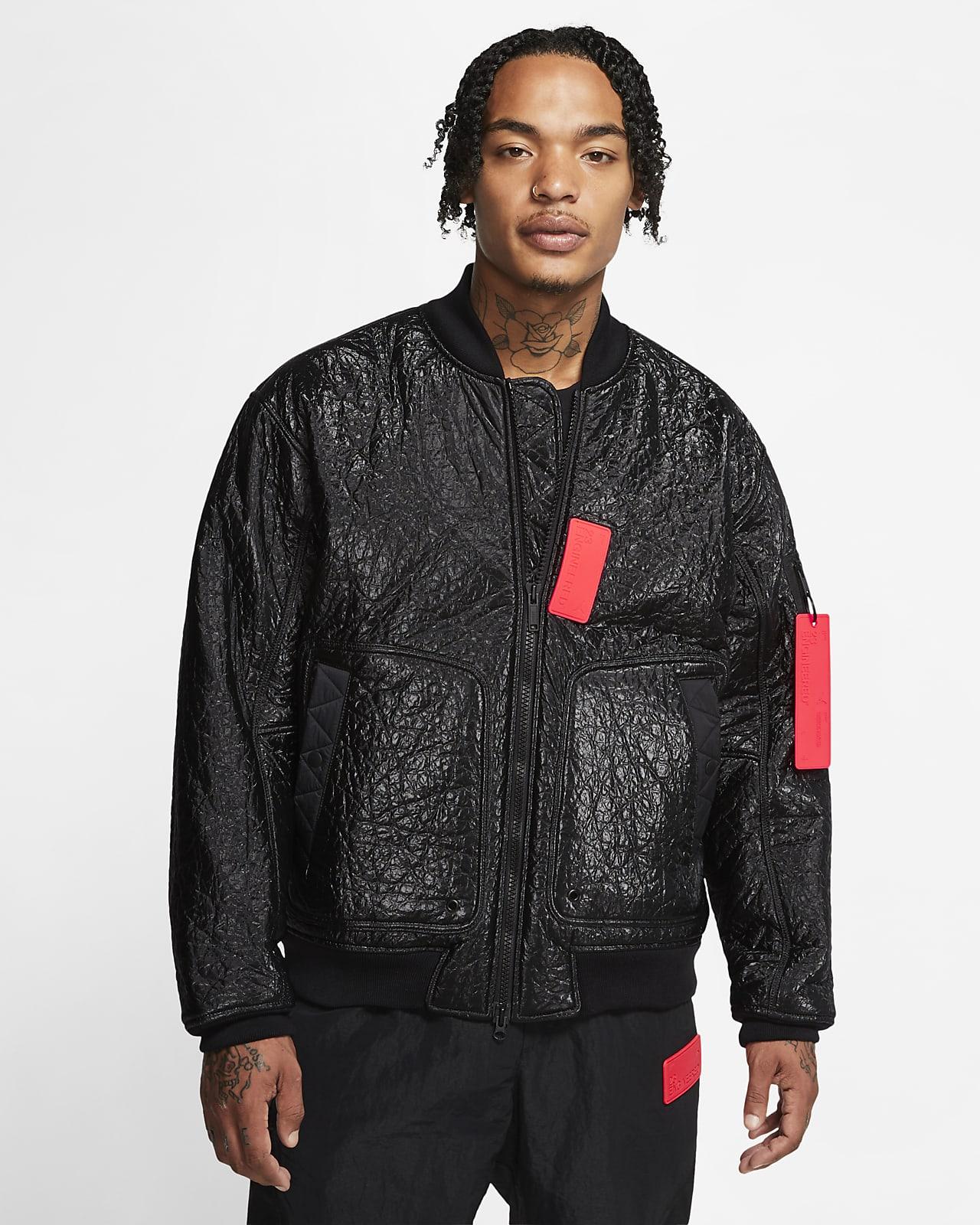 Bomber Jacket. Nike LU