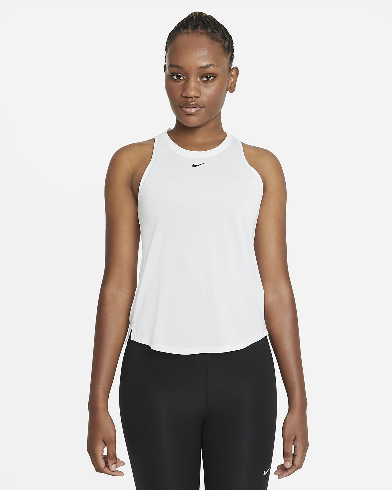 Nike Dri-FIT One Women's Standard Fit Tank