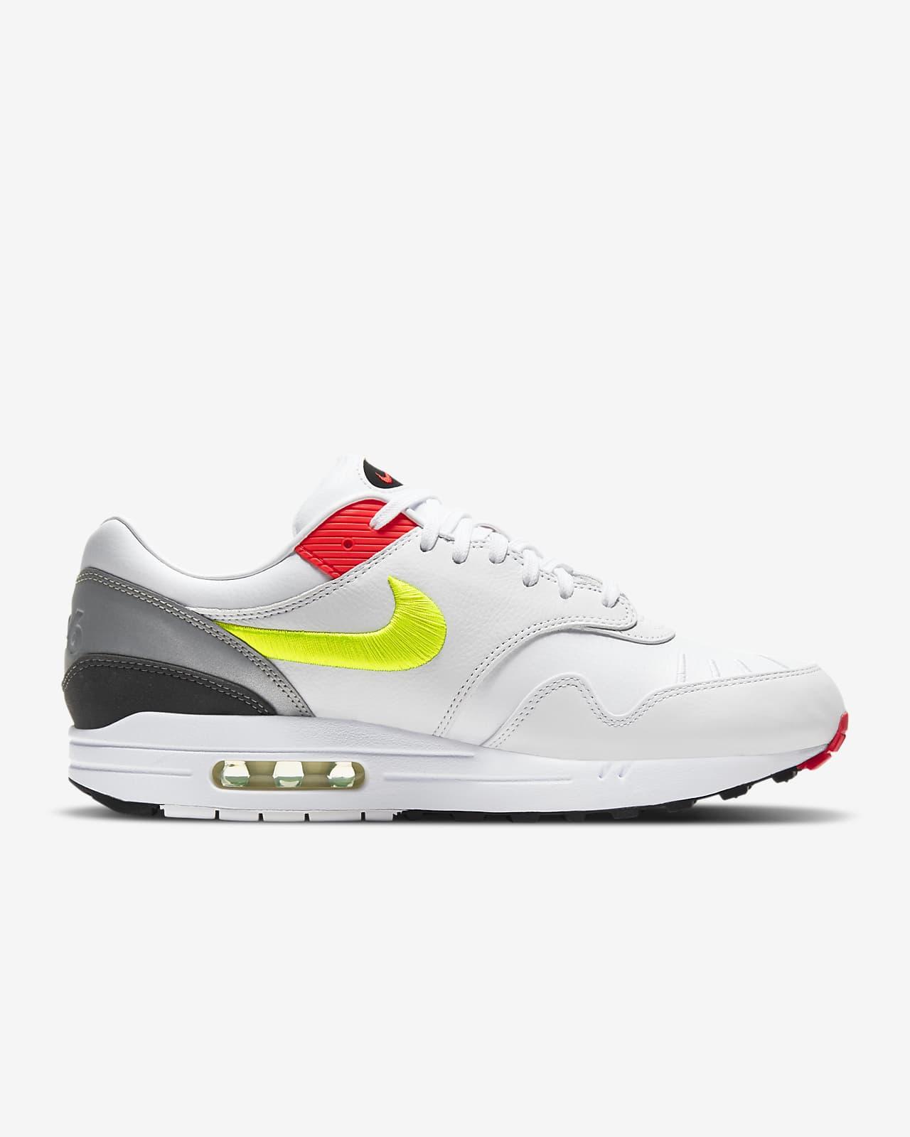 Nike Air Max 1 EOI Men's Shoes. Nike MY