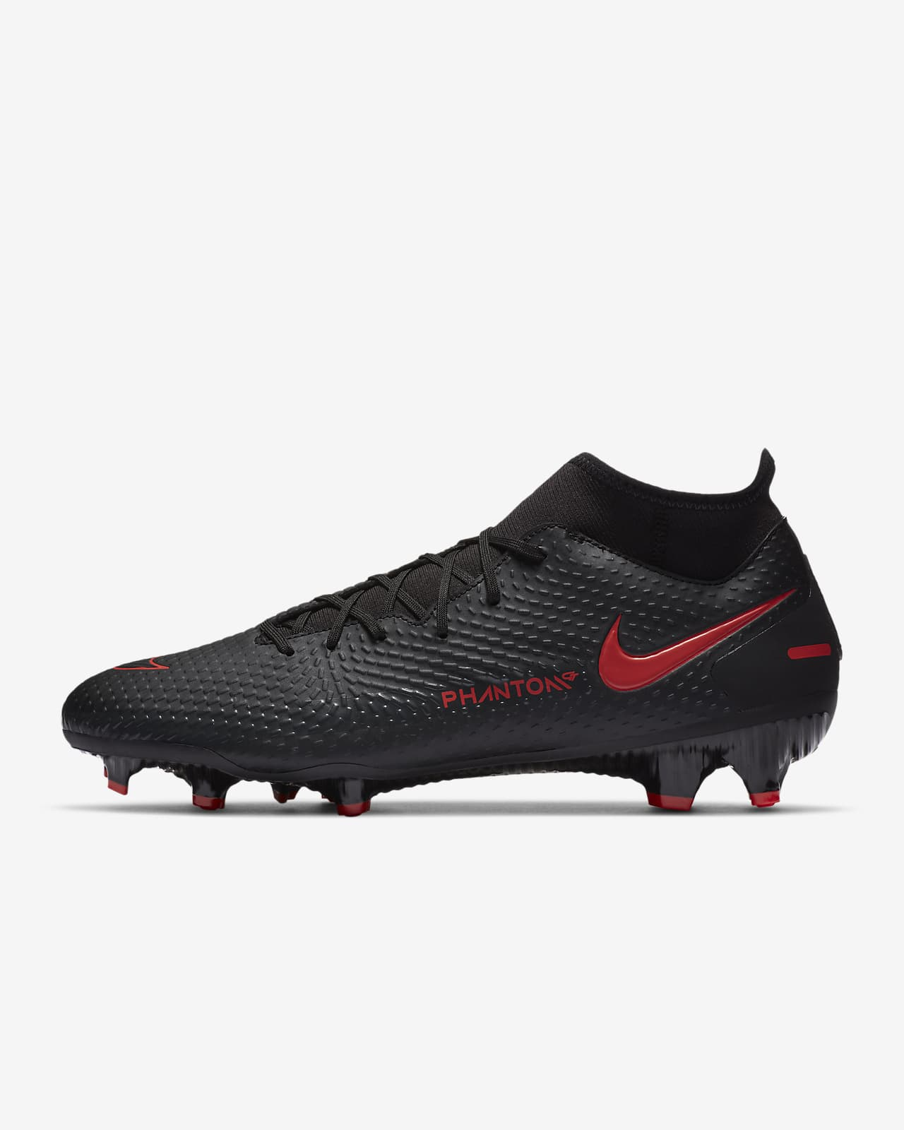 Chaussure de football multi-surfaces à crampons Nike Phantom GT Academy Dynamic Fit MG