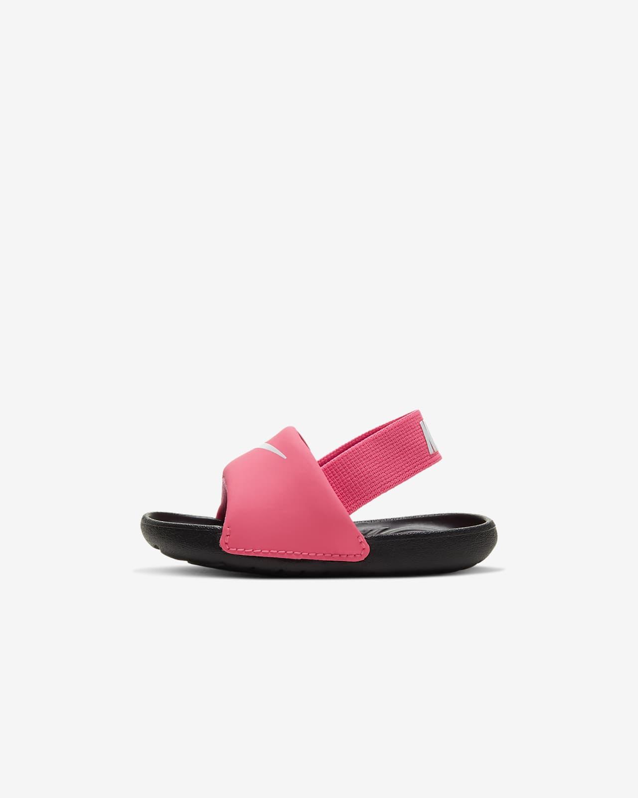 Nike Kawa Baby & Toddler Slides