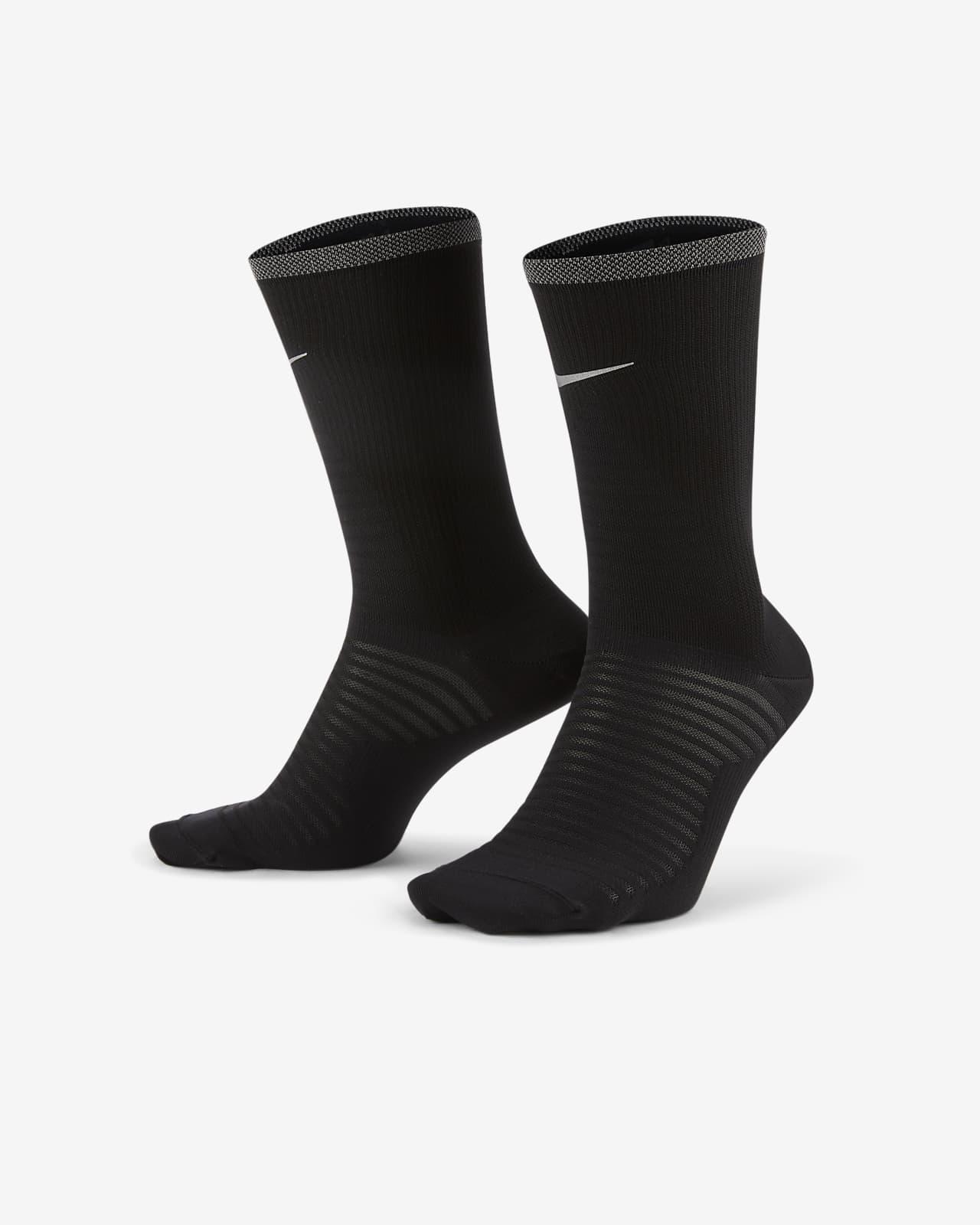 Nike Spark Lightweight Running Crew Socks