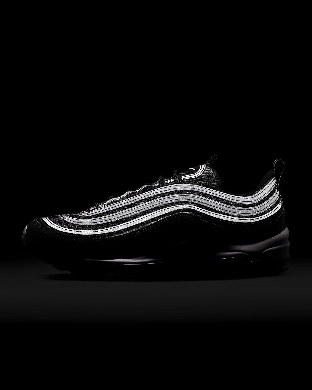air max 97 noir et blanc