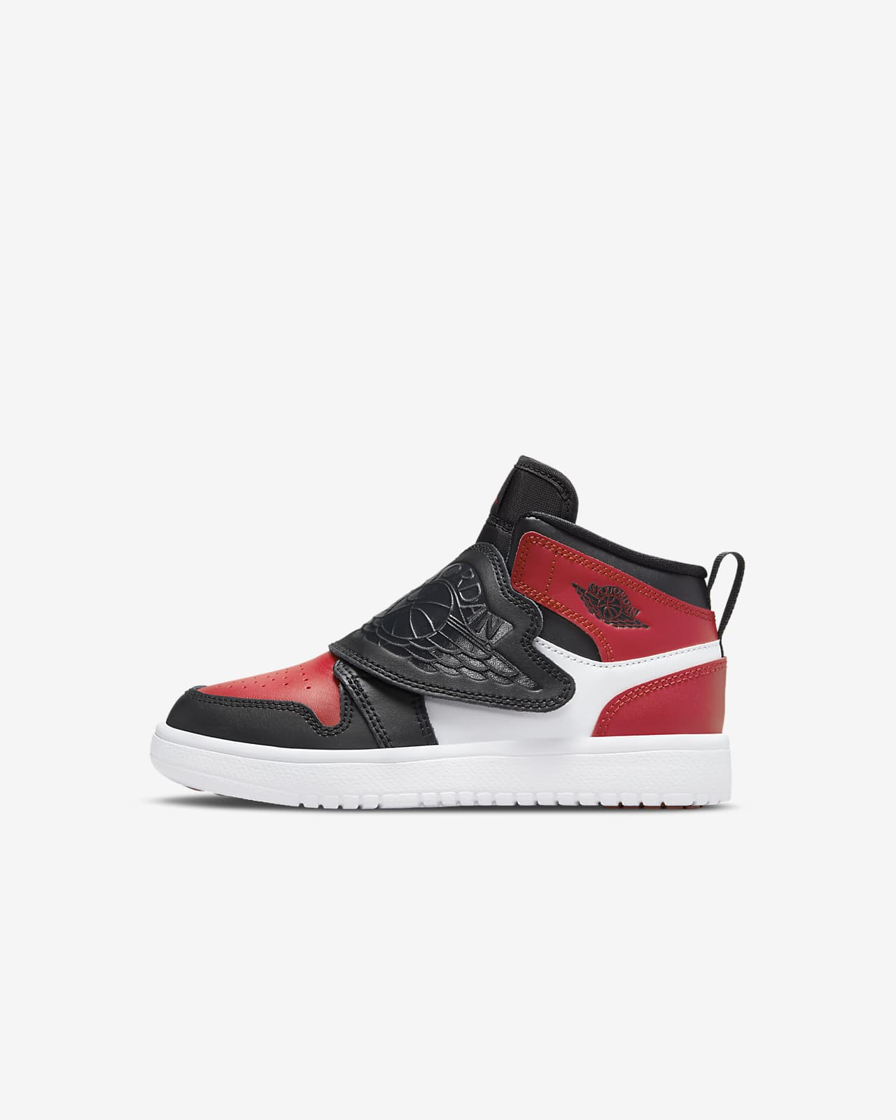 Sky Jordan 1 Younger Kids' Shoe. Nike ID