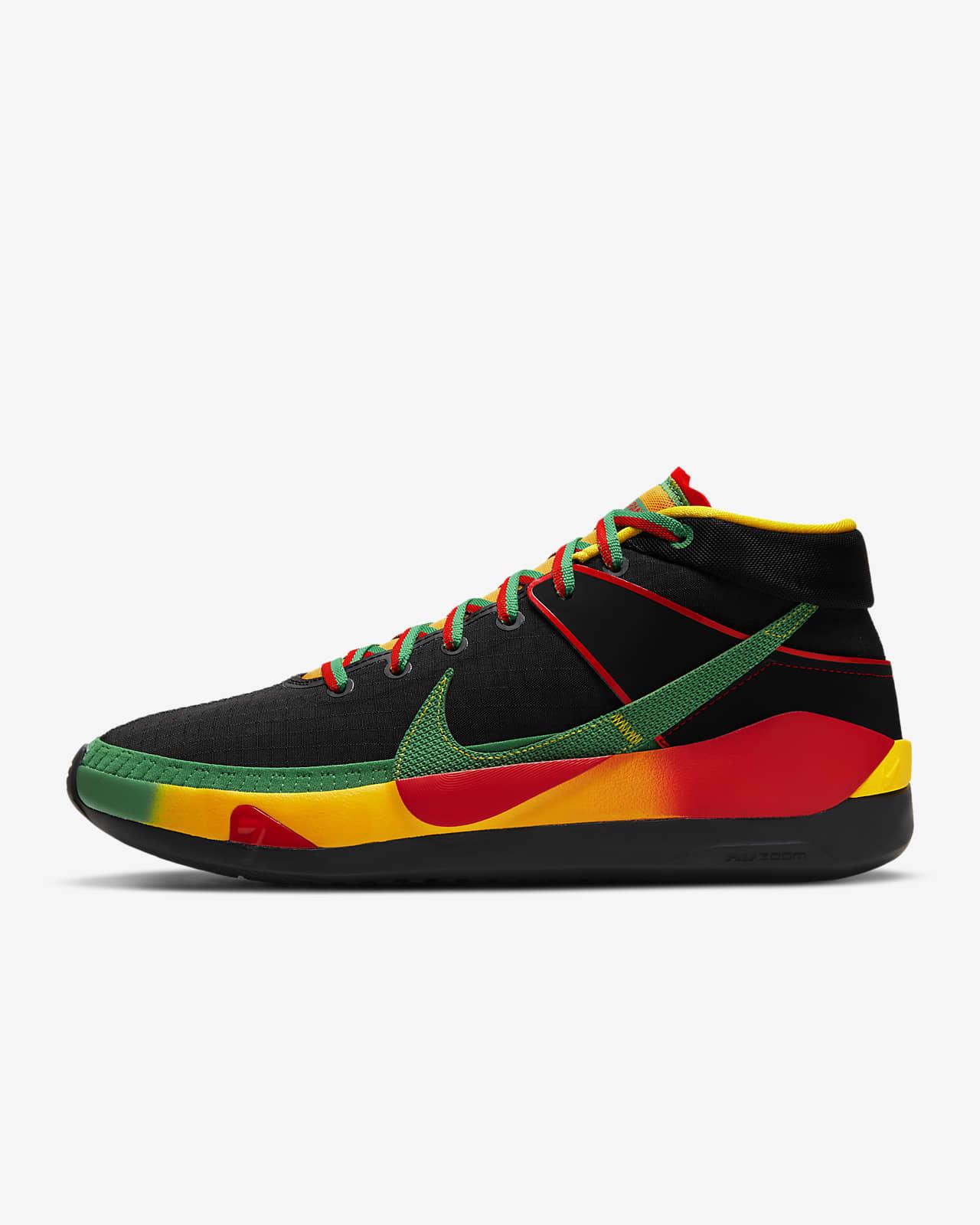 KD13 Basketbalschoen
