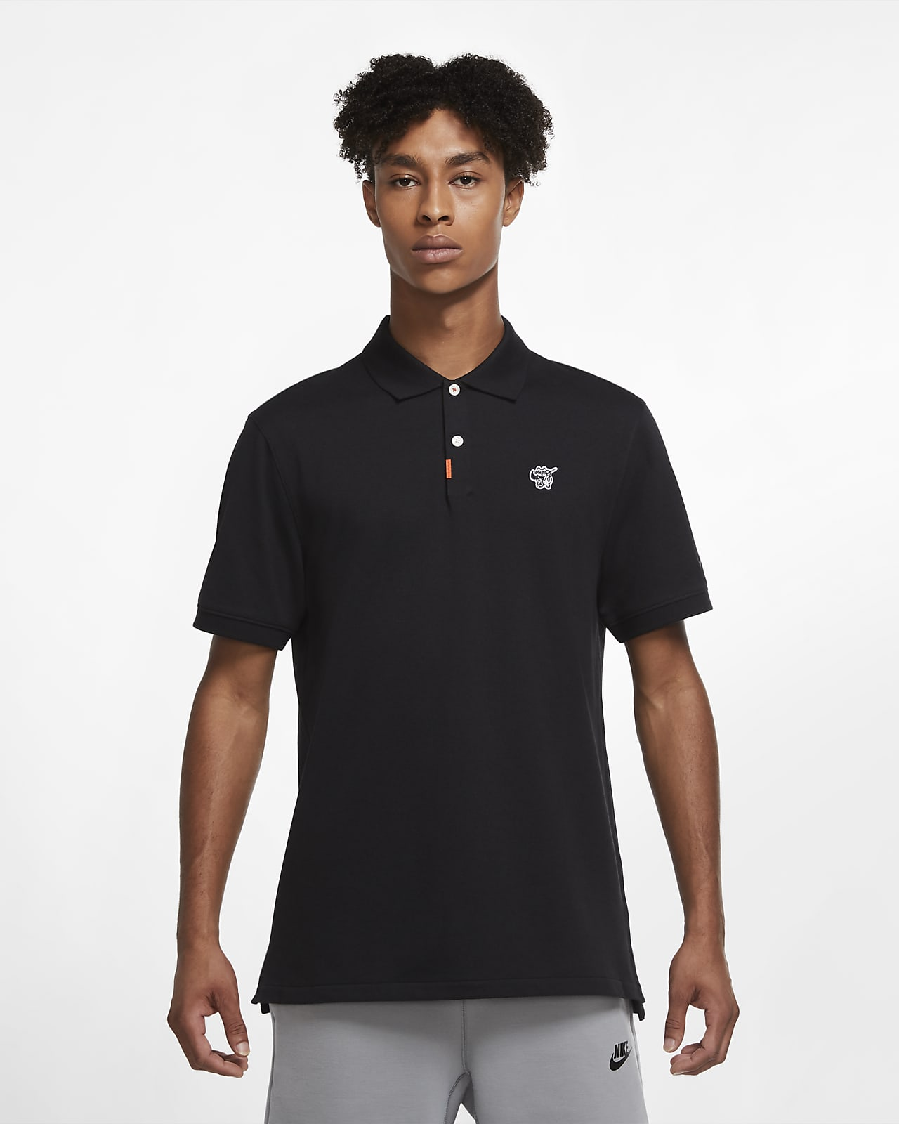 The Nike Polo Naomi Osaka Slim Fit Polo