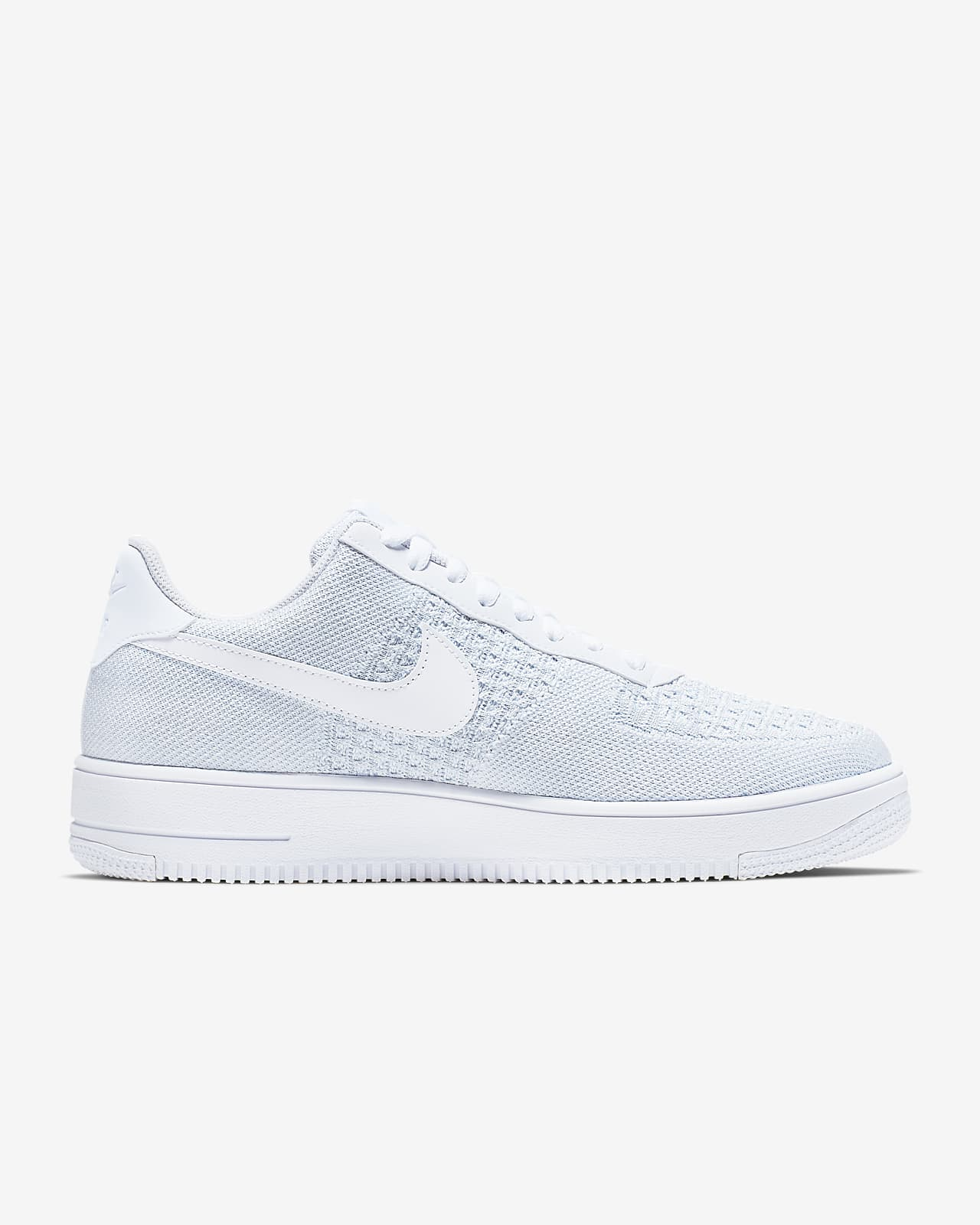 nike air force one flyknit uomo