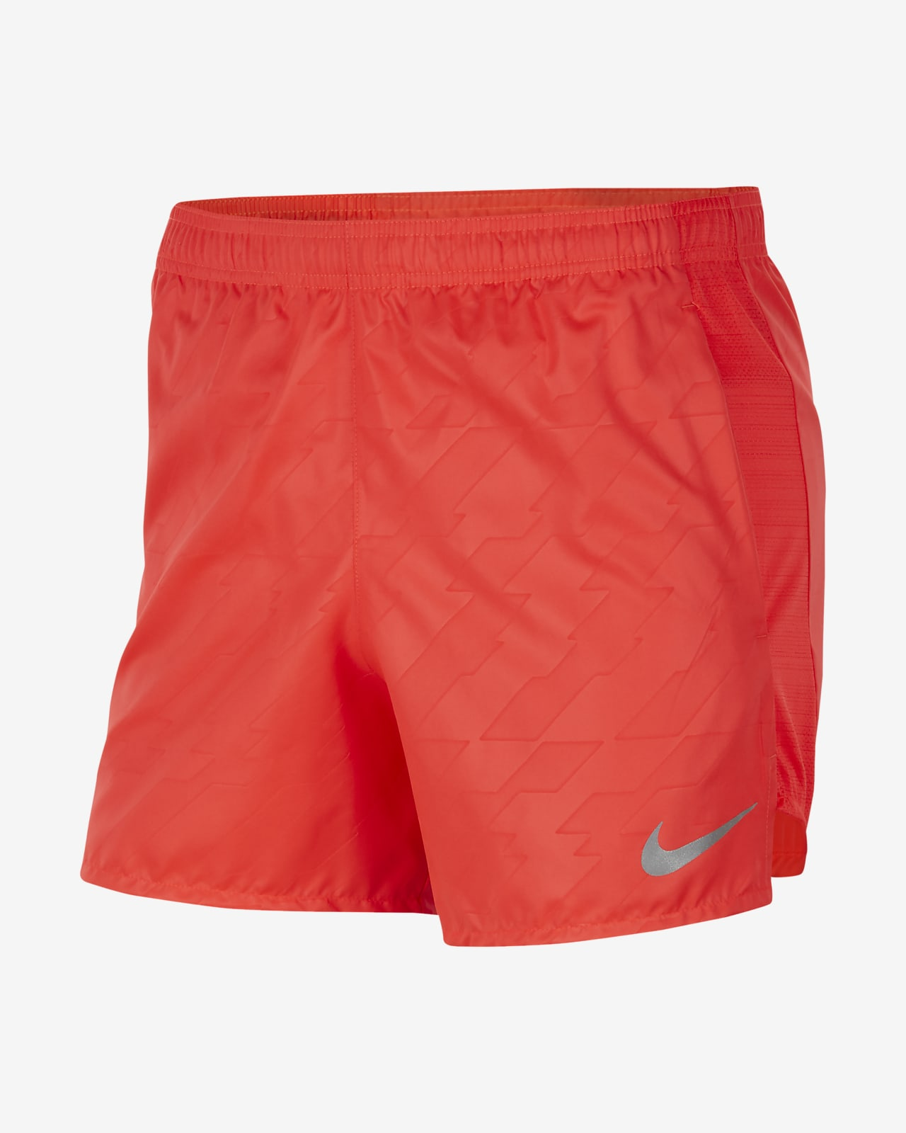 Nike Challenger Future Fast Men's Printed Running Shorts