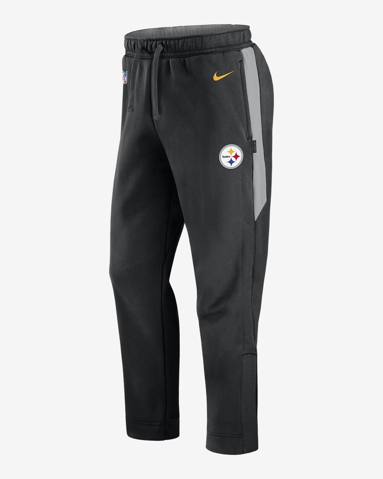 Pants para hombre Nike Sideline Showout (NFL Pittsburgh Steelers)