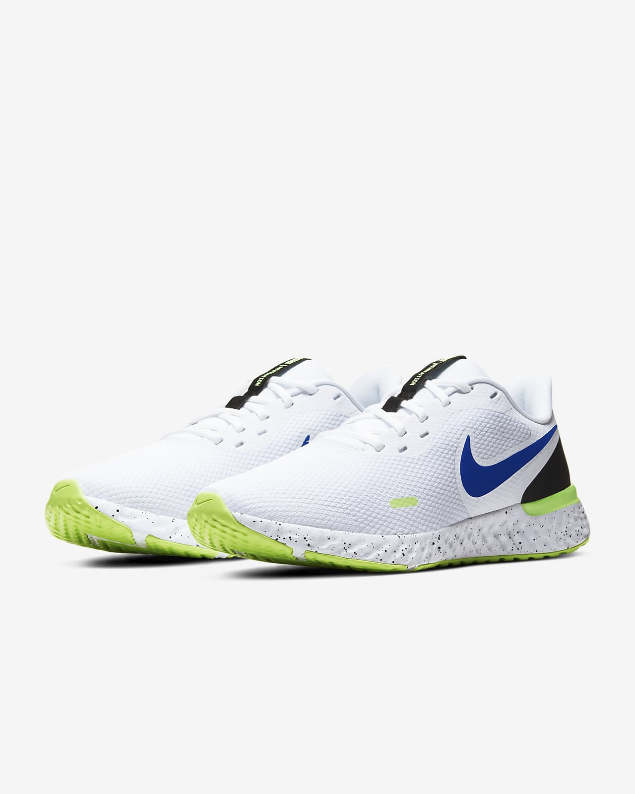 nike revolution 5 zapatillas atletismo