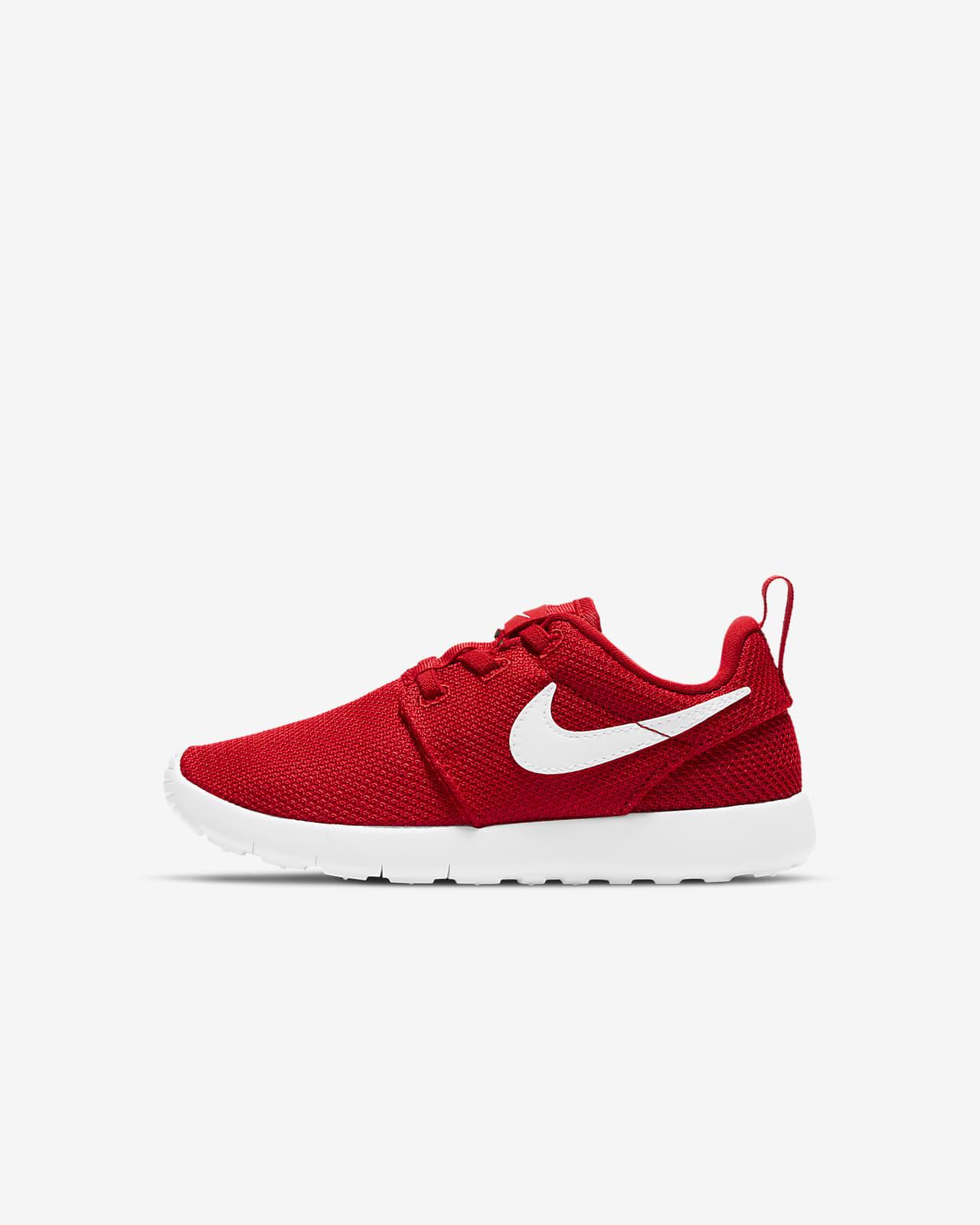 Calzado para niños talla pequeña Nike Roshe One