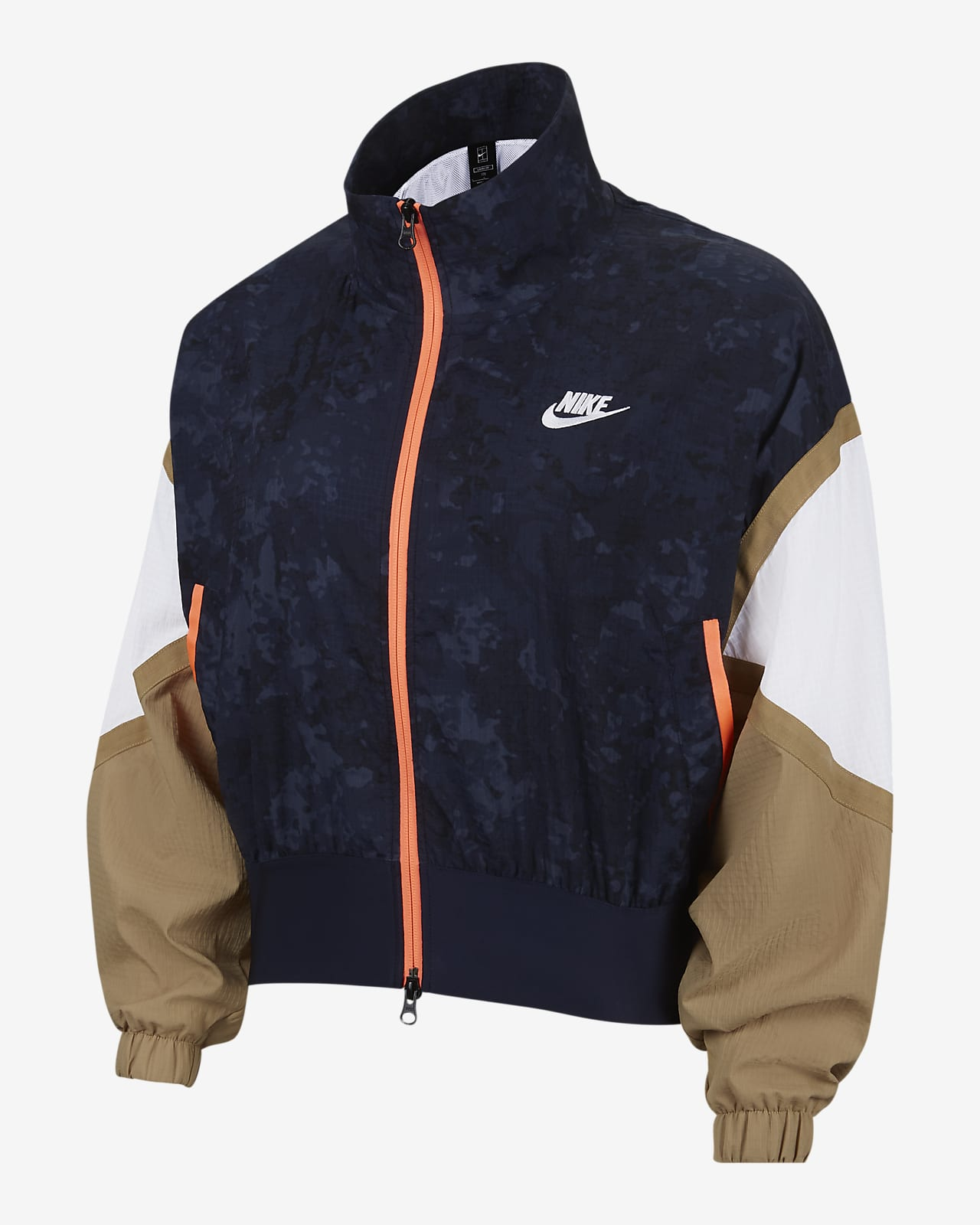 NikeCourt Slam Women's Tennis Jacket