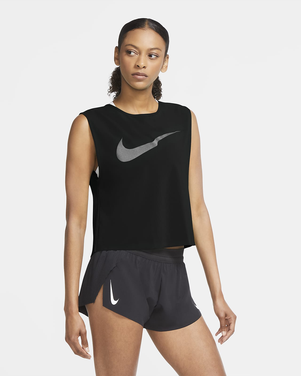 Nike Run Division Pilili Kadın Koşu Atleti