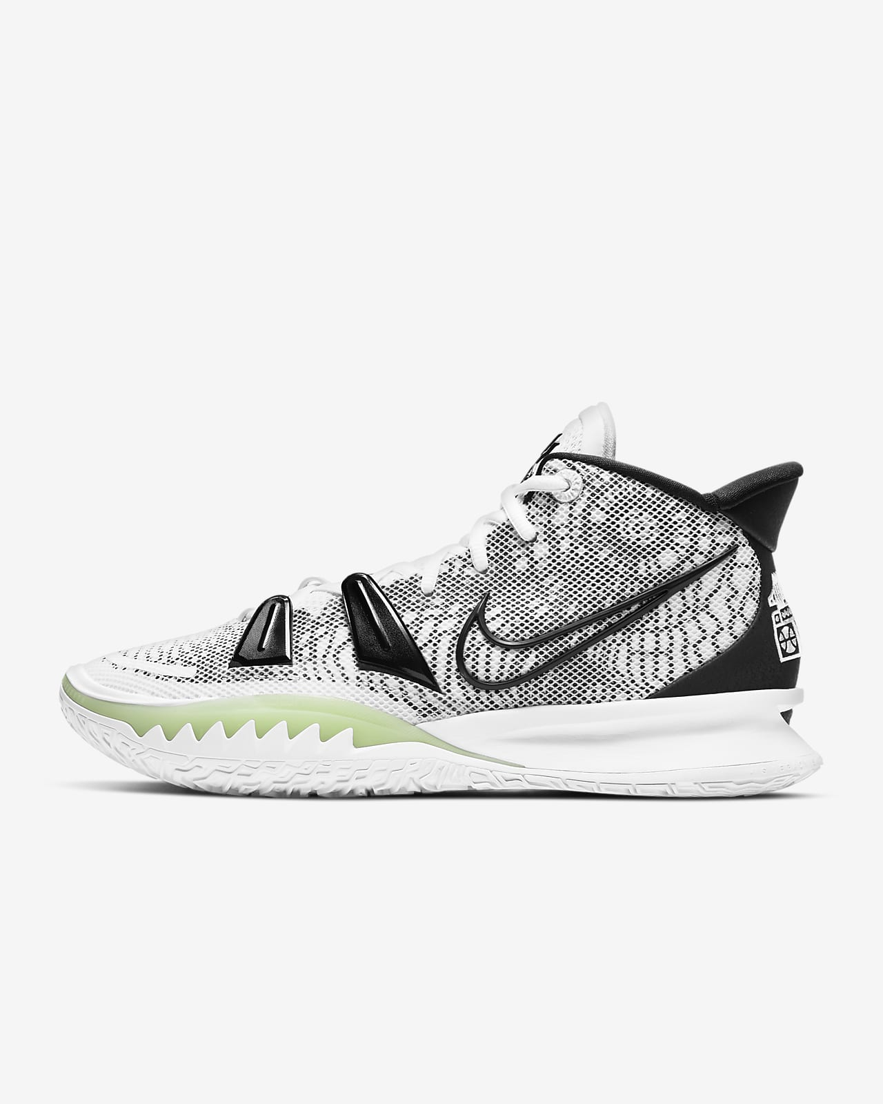 Chaussure de basketball Kyrie7 «Brooklyn Beats»