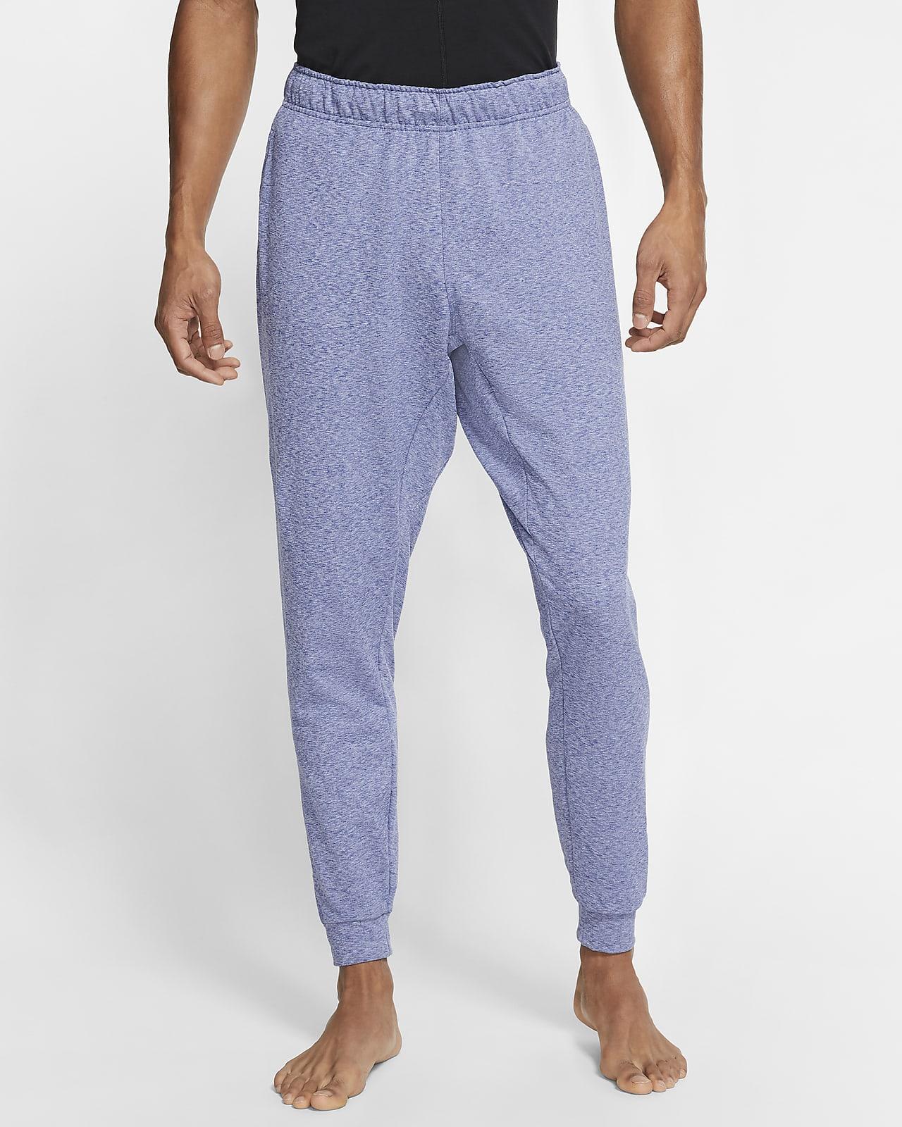 Pantalon de yoga Nike Dri FIT pour Homme. Nike FR