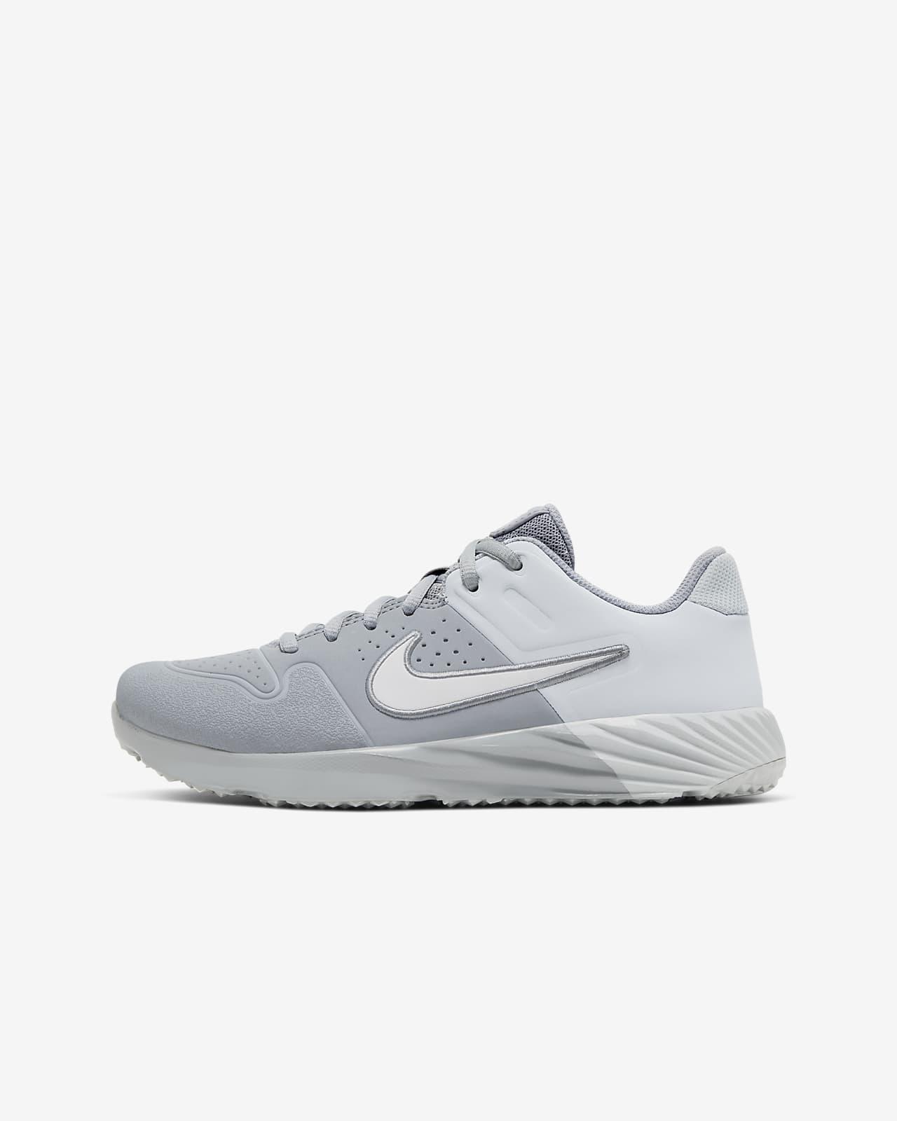 Nike Alpha Huarache Turf Little/Big