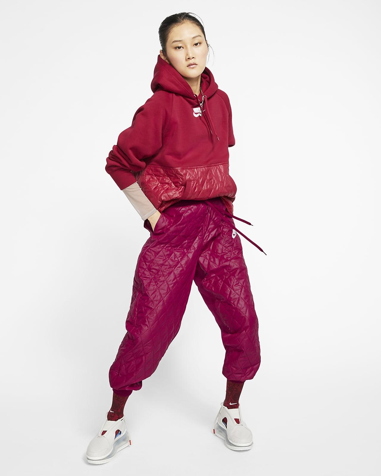 Pantalones Acolchados Para Mujer Nike Sportswear Nike Sport Pack Nike Com