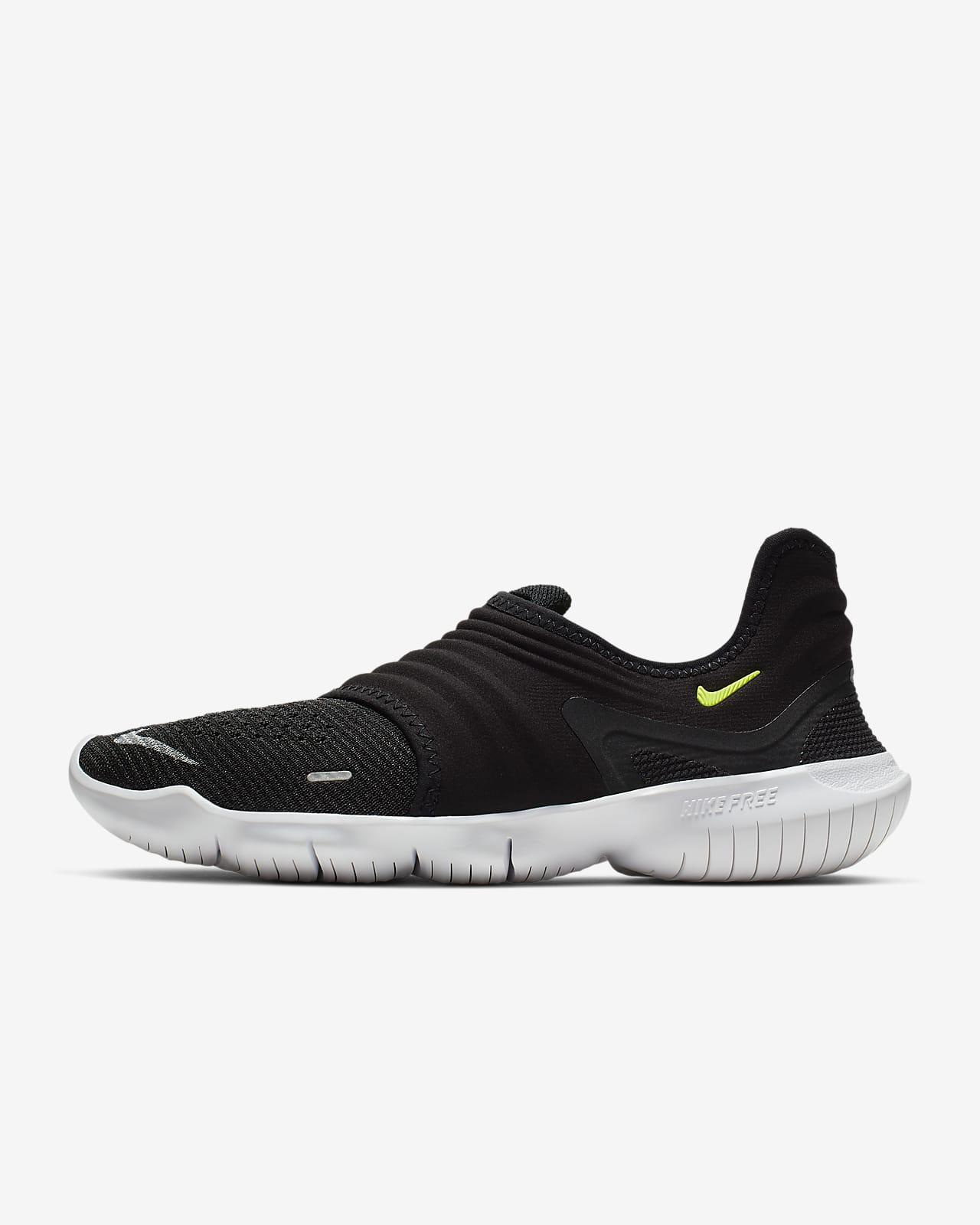 รองเท้าวิ่งผู้หญิง Nike Free RN Flyknit 3.0