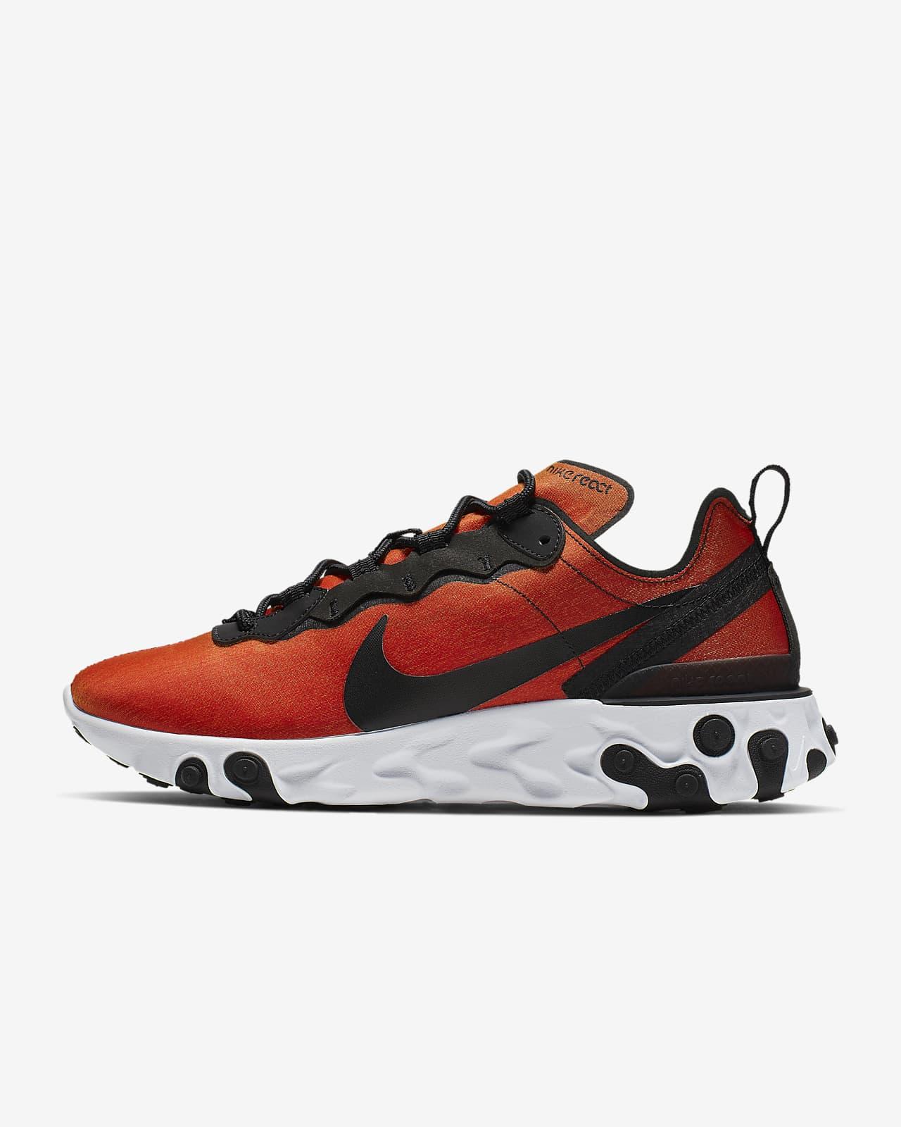 Nike React Element 55 Premium Men's Shoe