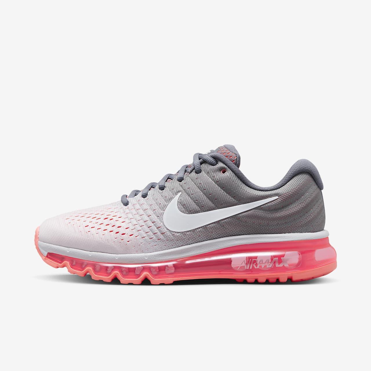 Nike Air Max 2017 Women's Shoe. Nike JP