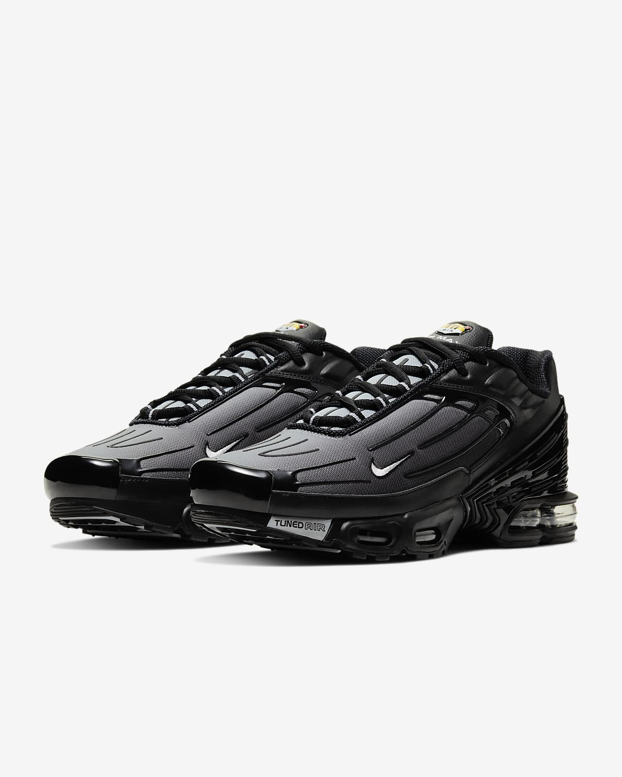 Nike Air Max Plus III Men's Shoe. Nike ID