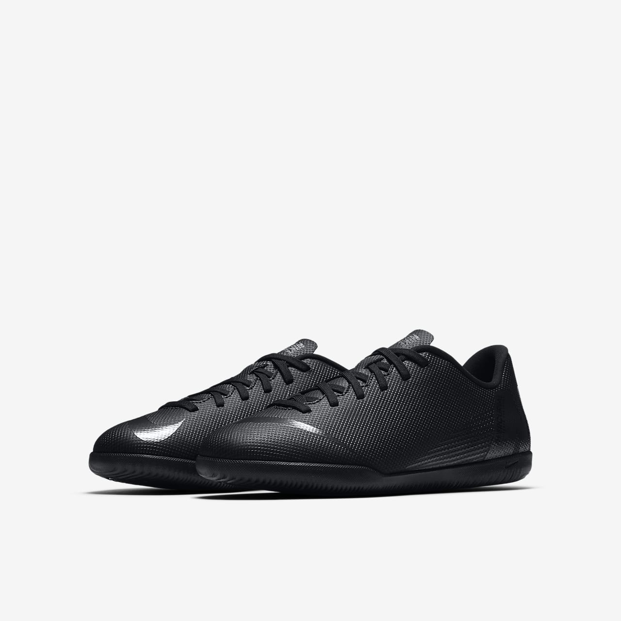 Nike Jr. MercurialX Vapor XII Club IC