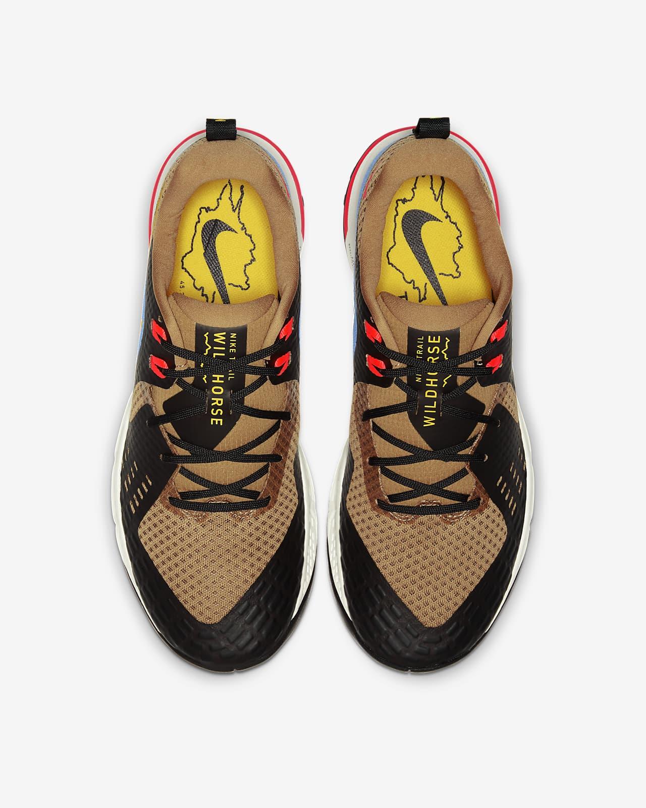 Nike Air Zoom Wildhorse 5 Men's Trail