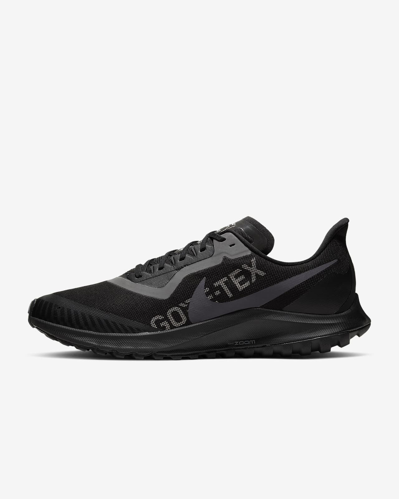 nike air zoom goretex