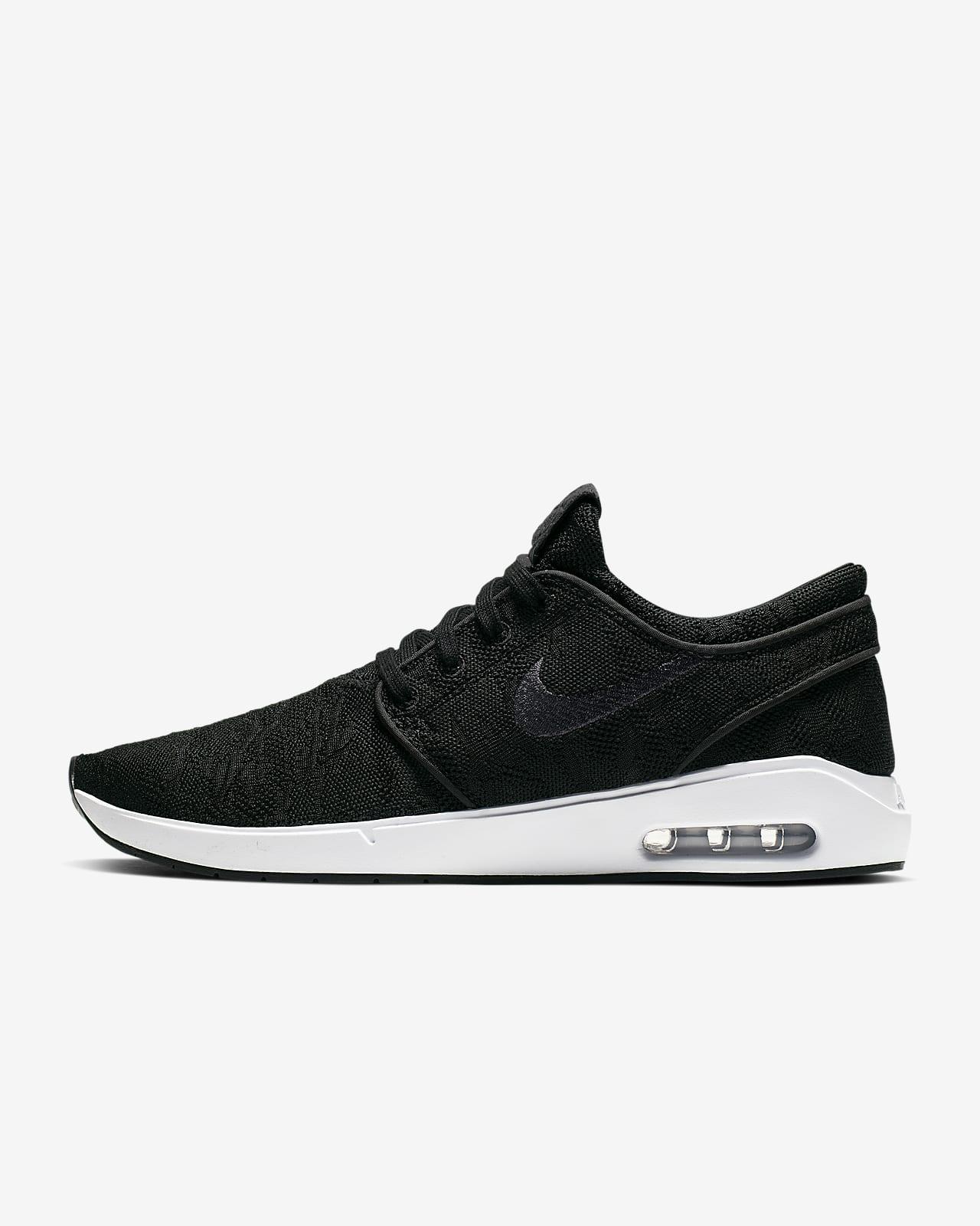Calzado de skateboarding Nike SB Air Max Stefan Janoski 2