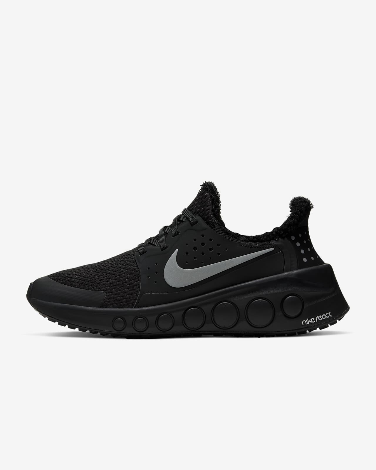 Nike CruzrOne (Triple Black) Shoe