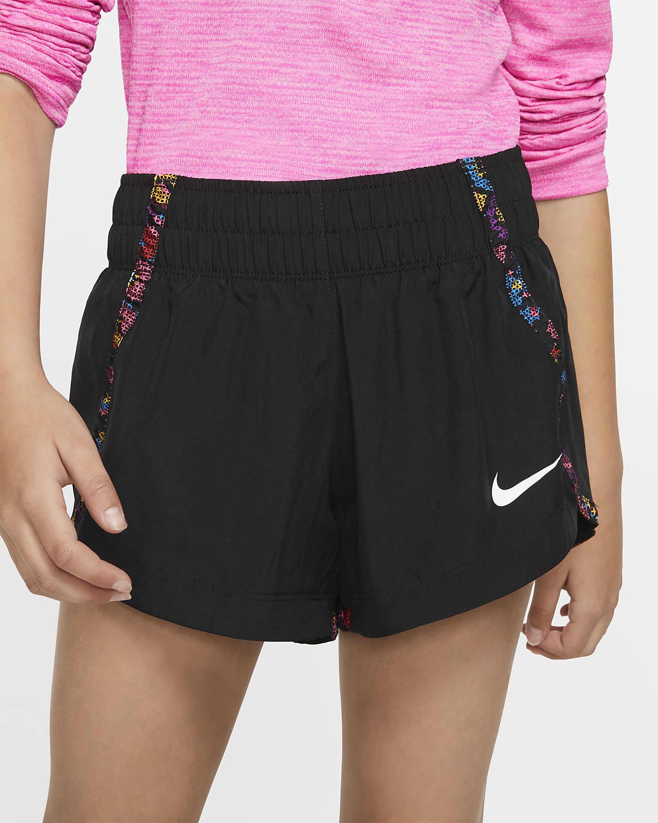 Short de running Nike Dri-FIT pour Fille plus âgée