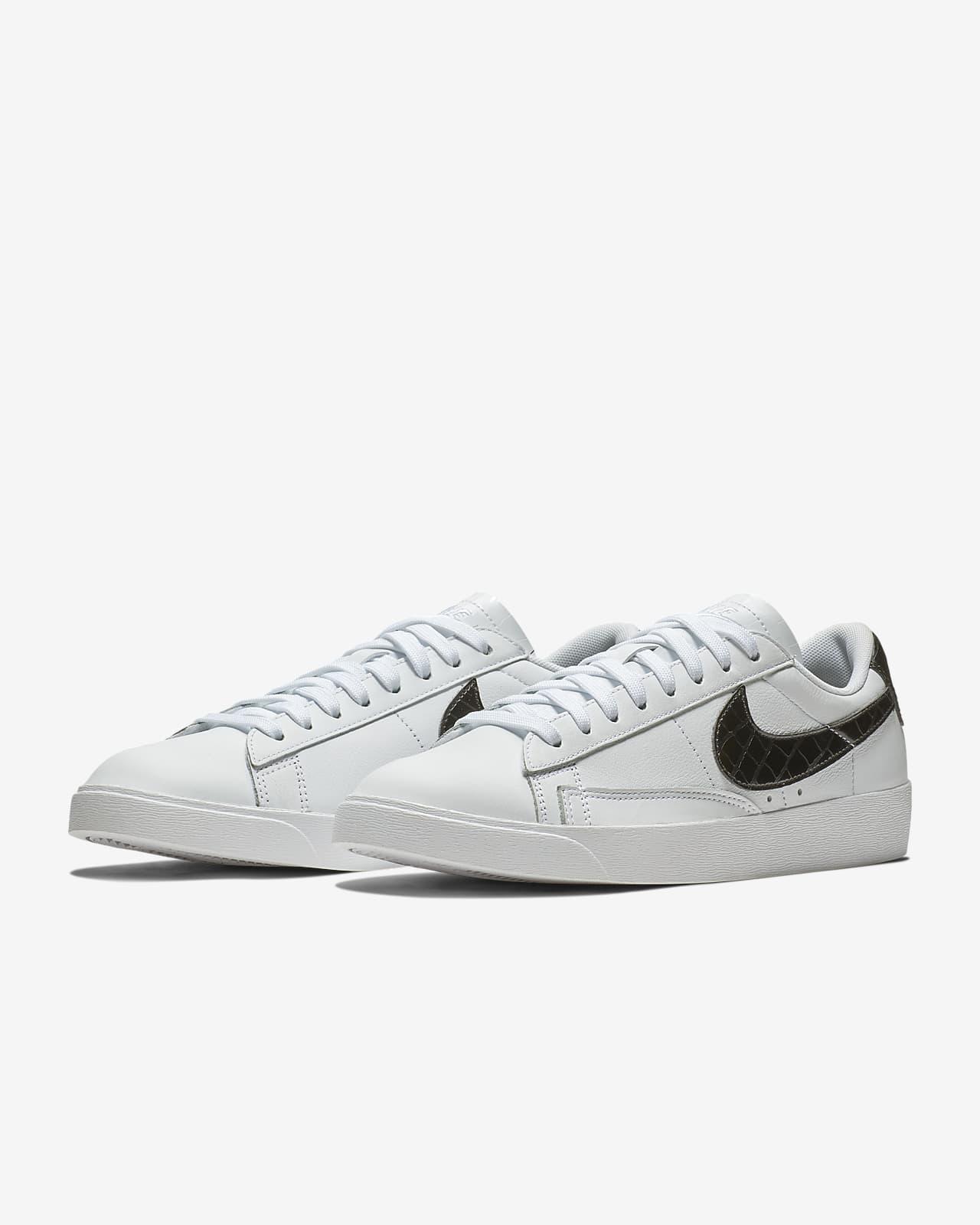 Mirar célula Continental  Nike Blazer Low Women's Shoe. Nike.com